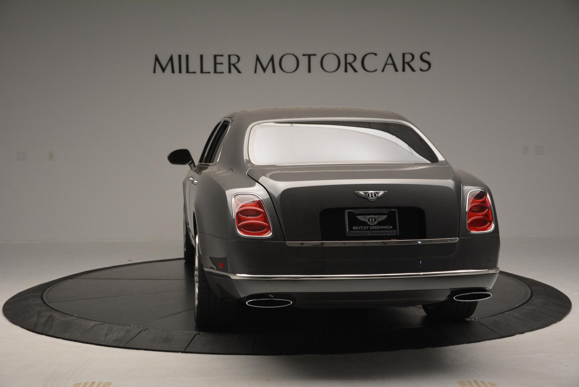 Used 2011 Bentley Mulsanne  For Sale In Westport, CT 30_p13