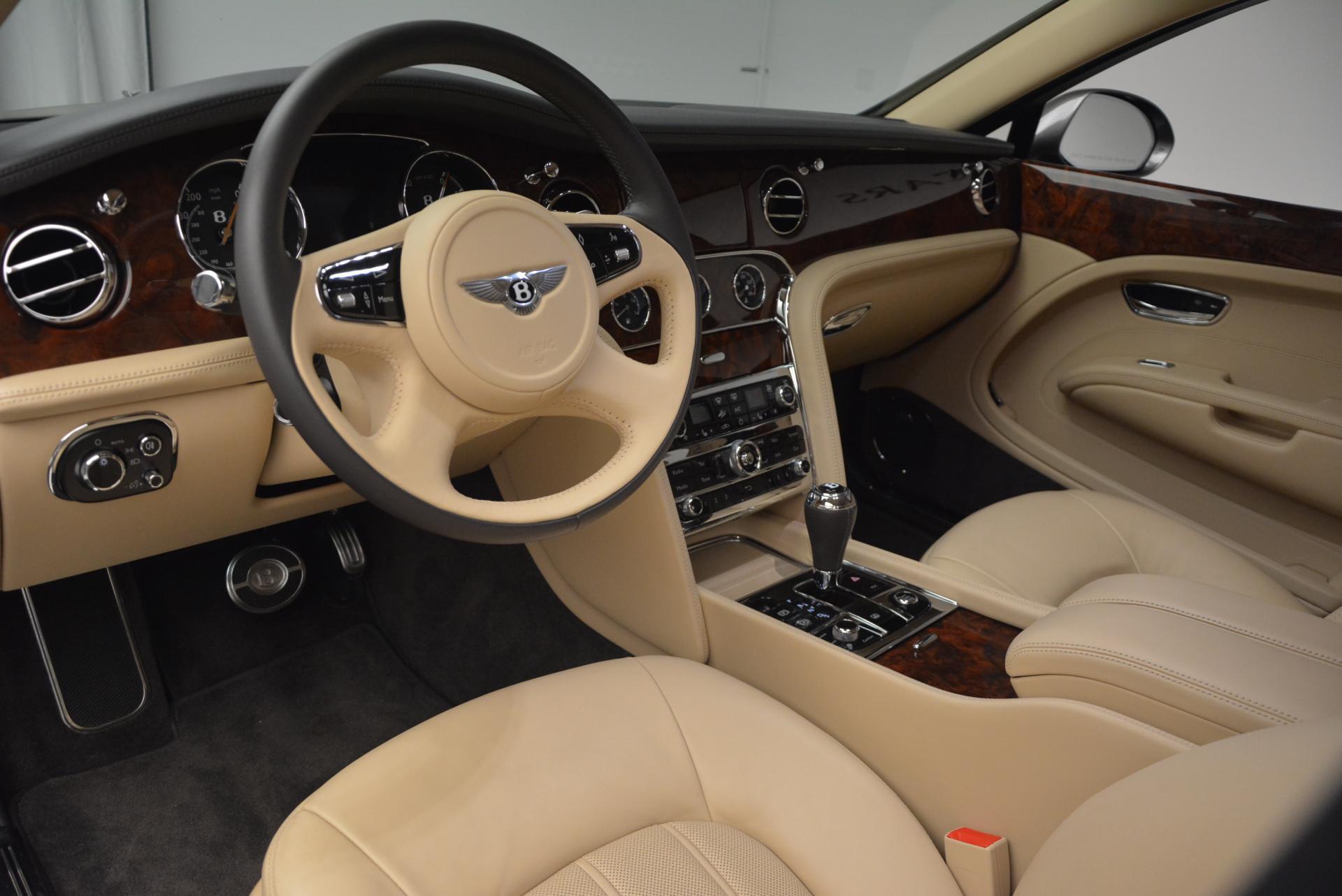 Used 2011 Bentley Mulsanne  For Sale In Westport, CT 30_p18