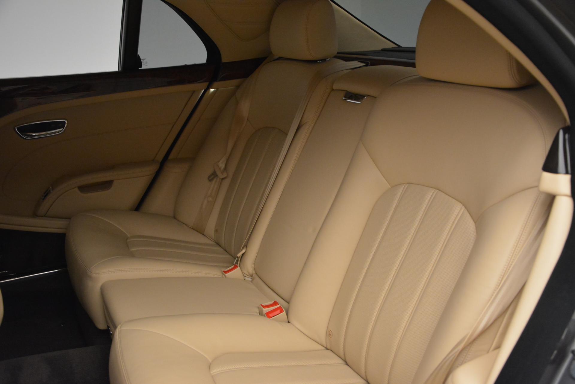 Used 2011 Bentley Mulsanne  For Sale In Westport, CT 30_p19