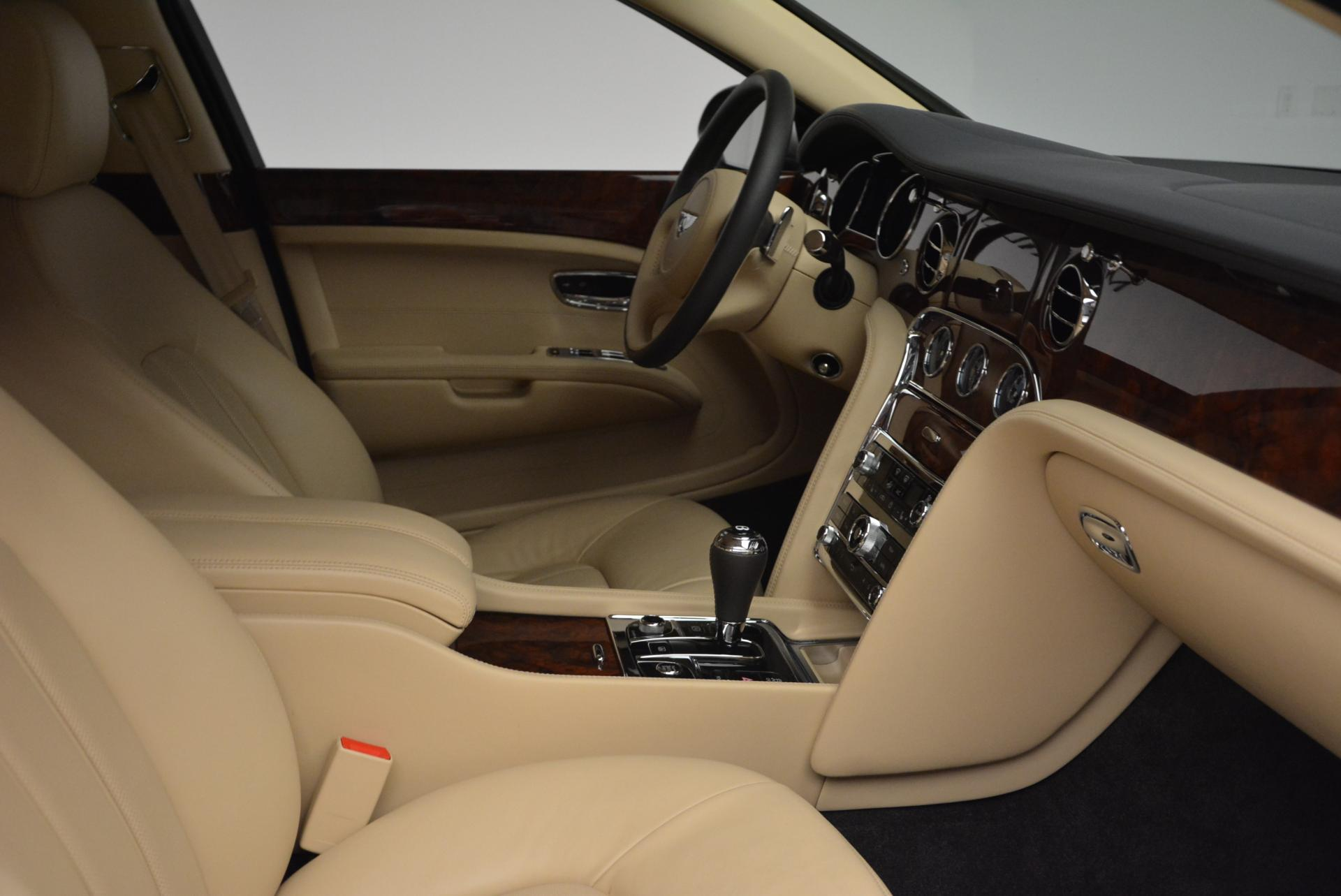 Used 2011 Bentley Mulsanne  For Sale In Westport, CT 30_p25