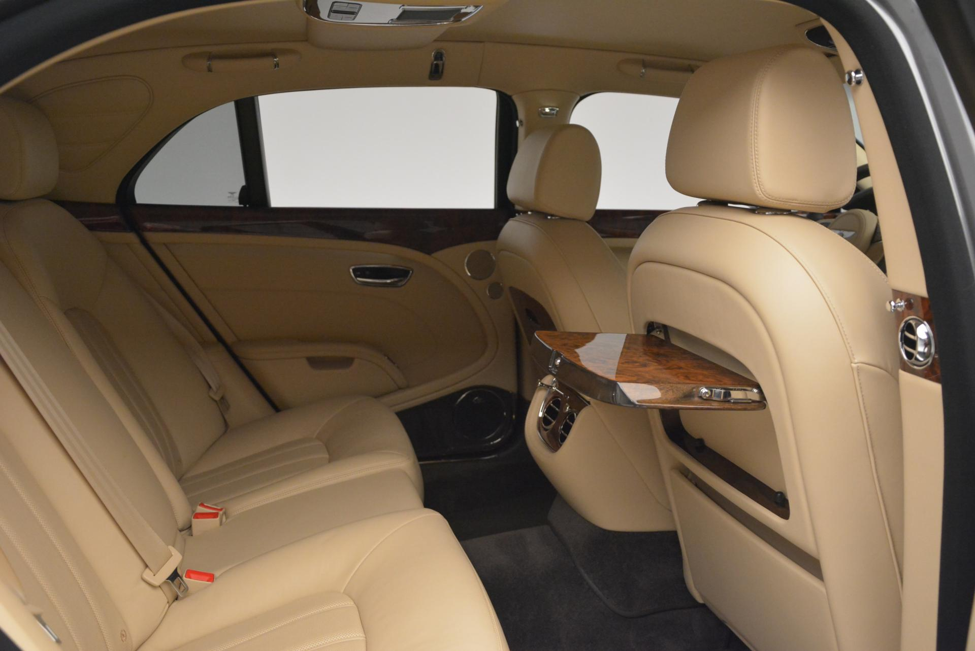 Used 2011 Bentley Mulsanne  For Sale In Westport, CT 30_p26
