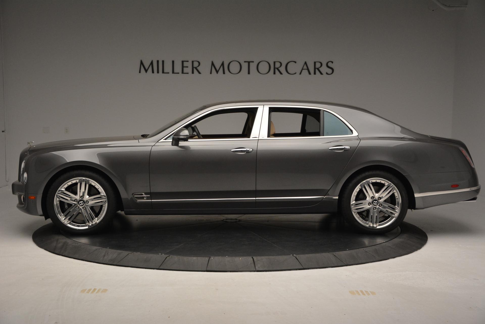 Used 2011 Bentley Mulsanne  For Sale In Westport, CT 30_p3