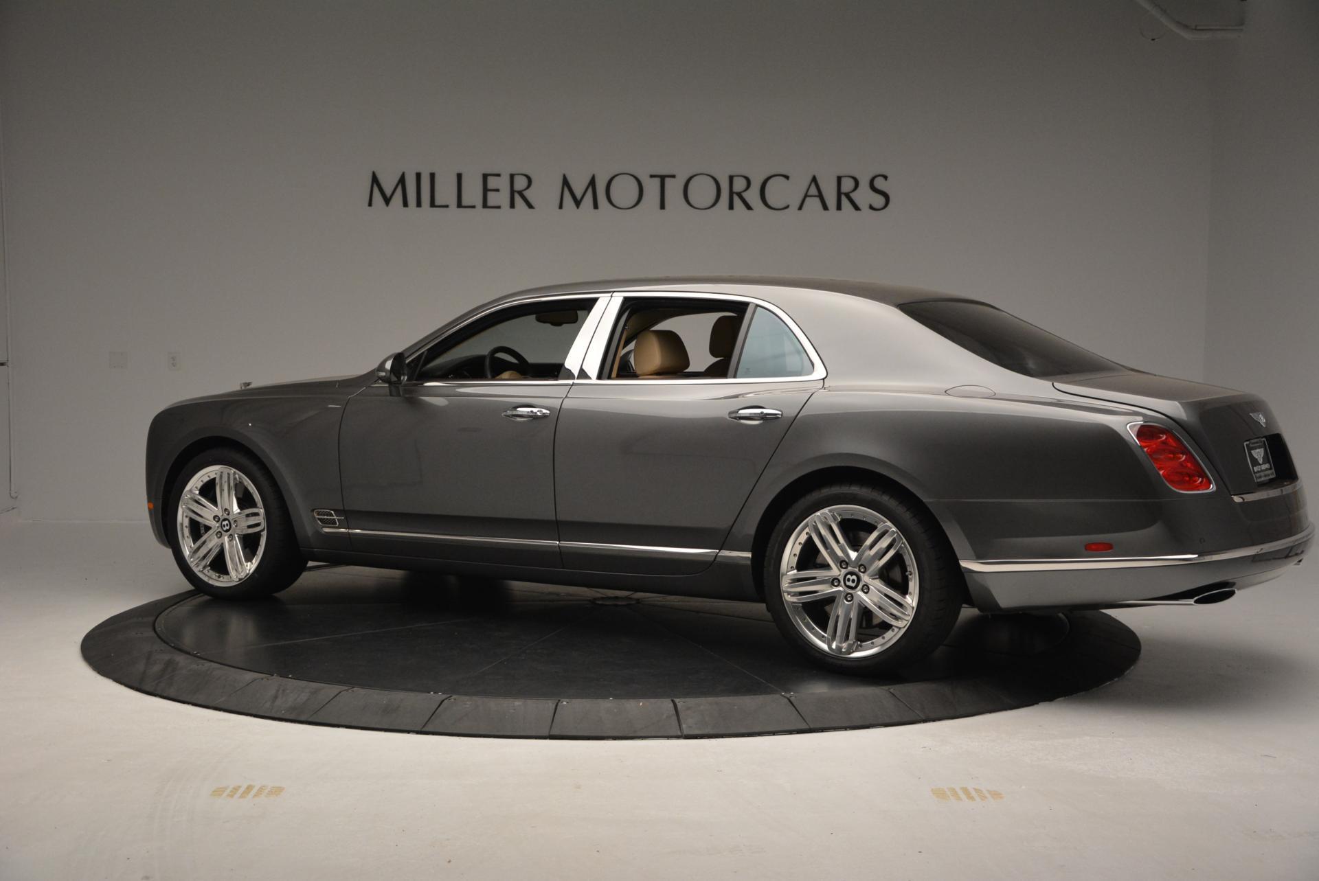 Used 2011 Bentley Mulsanne  For Sale In Westport, CT 30_p4
