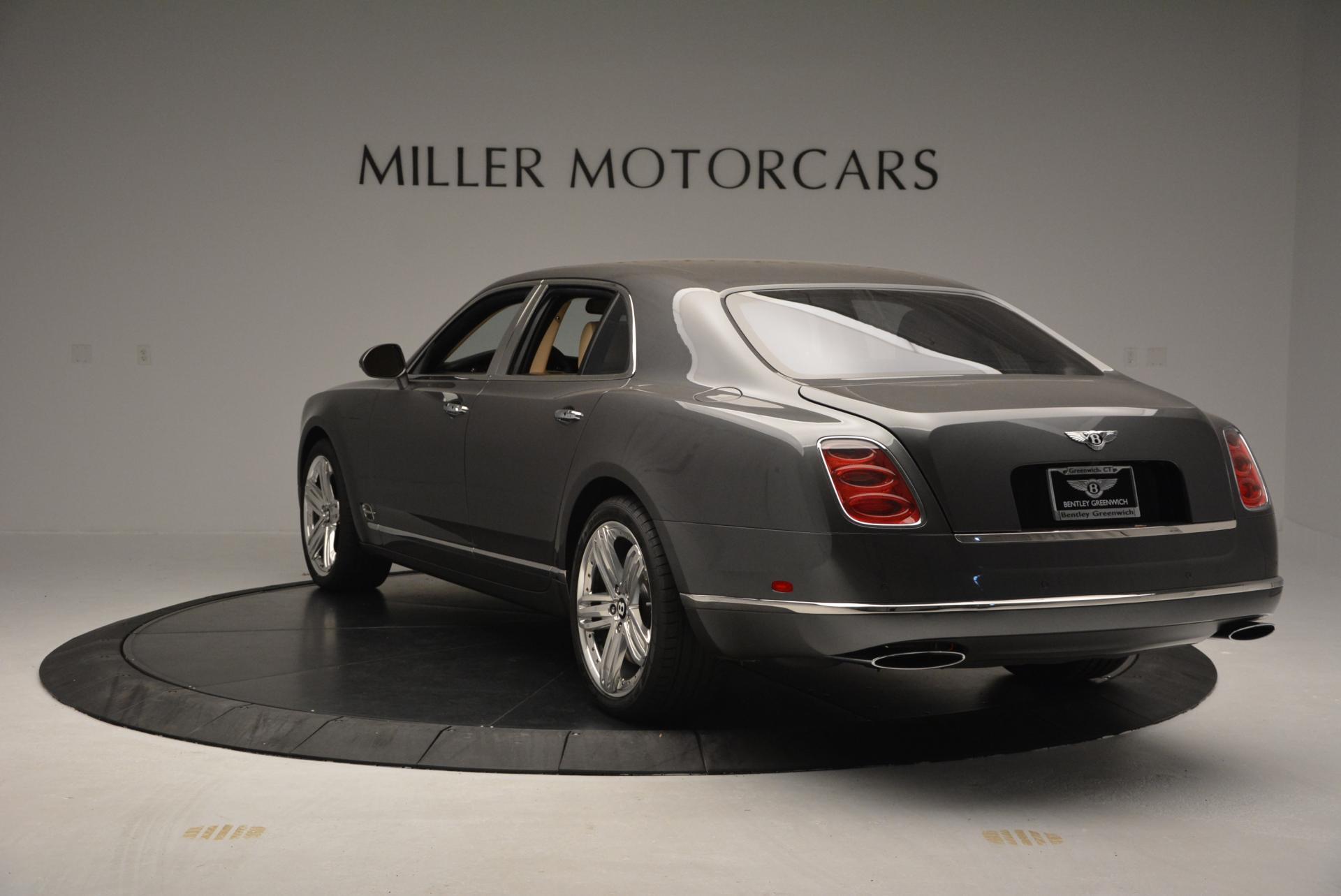 Used 2011 Bentley Mulsanne  For Sale In Westport, CT 30_p5
