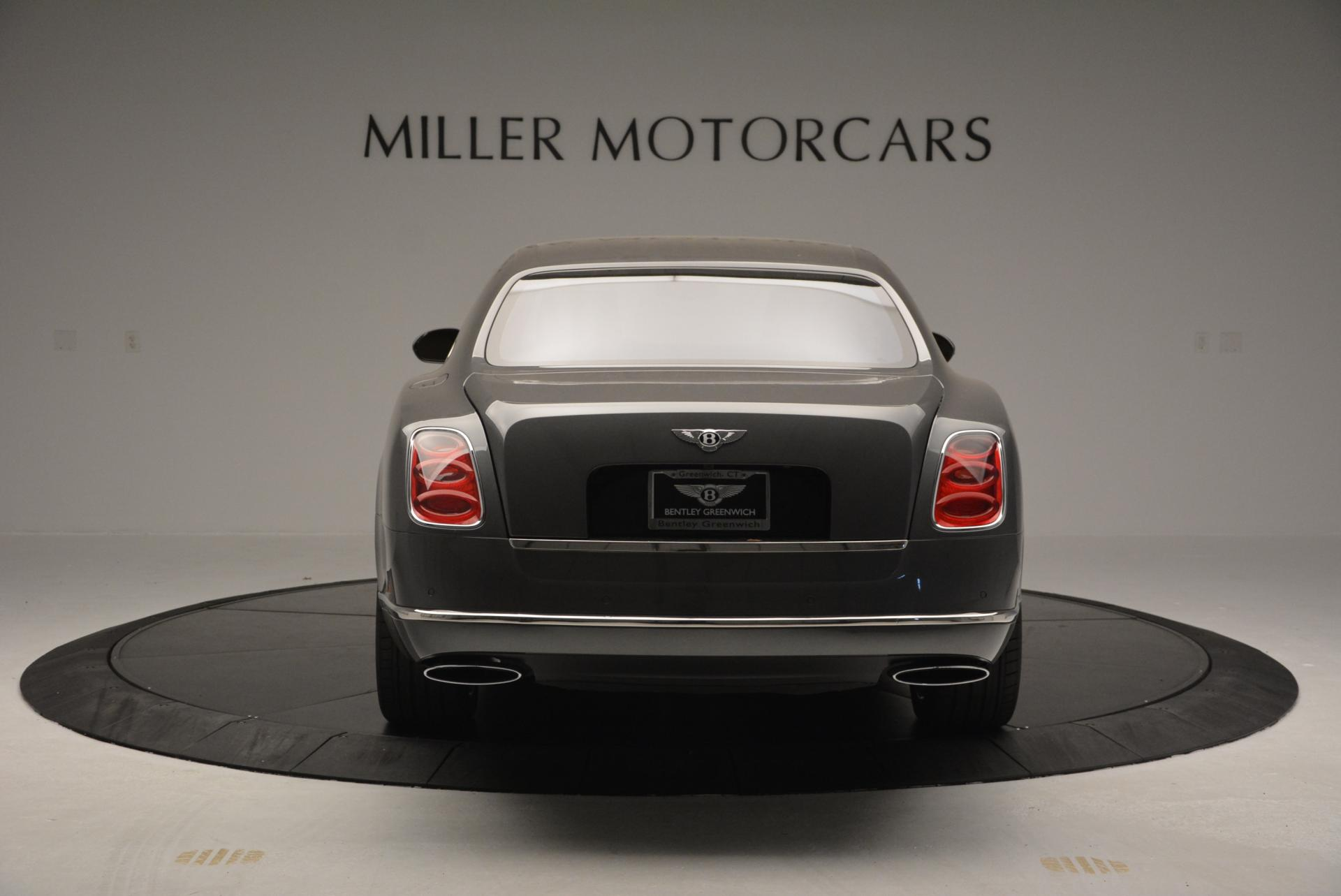 Used 2011 Bentley Mulsanne  For Sale In Westport, CT 30_p6