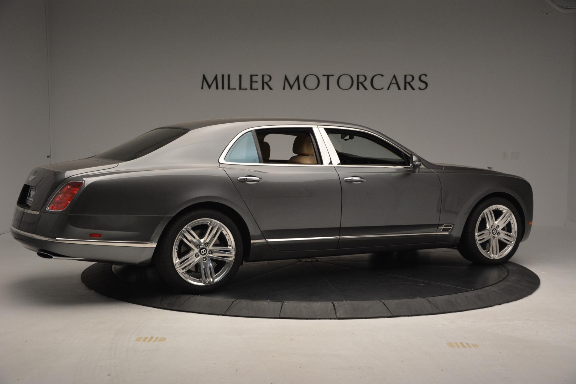 Used 2011 Bentley Mulsanne  For Sale In Westport, CT 30_p7