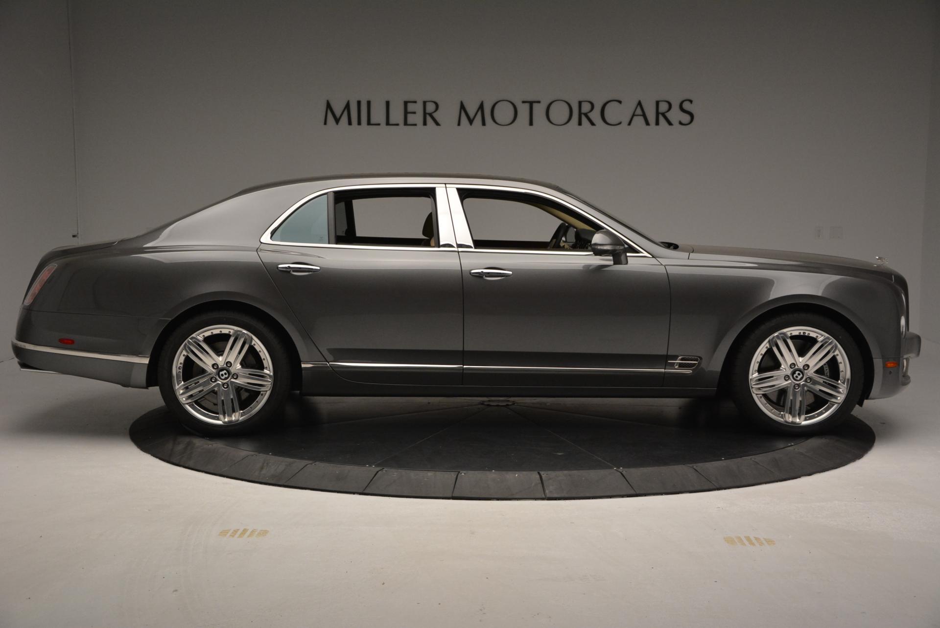 Used 2011 Bentley Mulsanne  For Sale In Westport, CT 30_p9