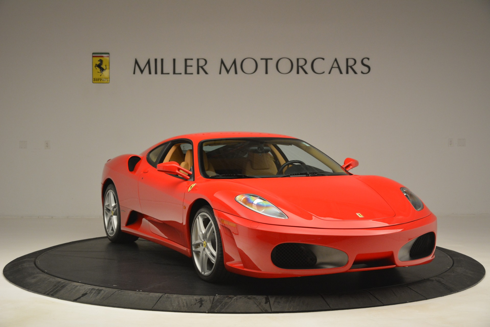 Used 2006 Ferrari F430  For Sale In Westport, CT 3001_p11