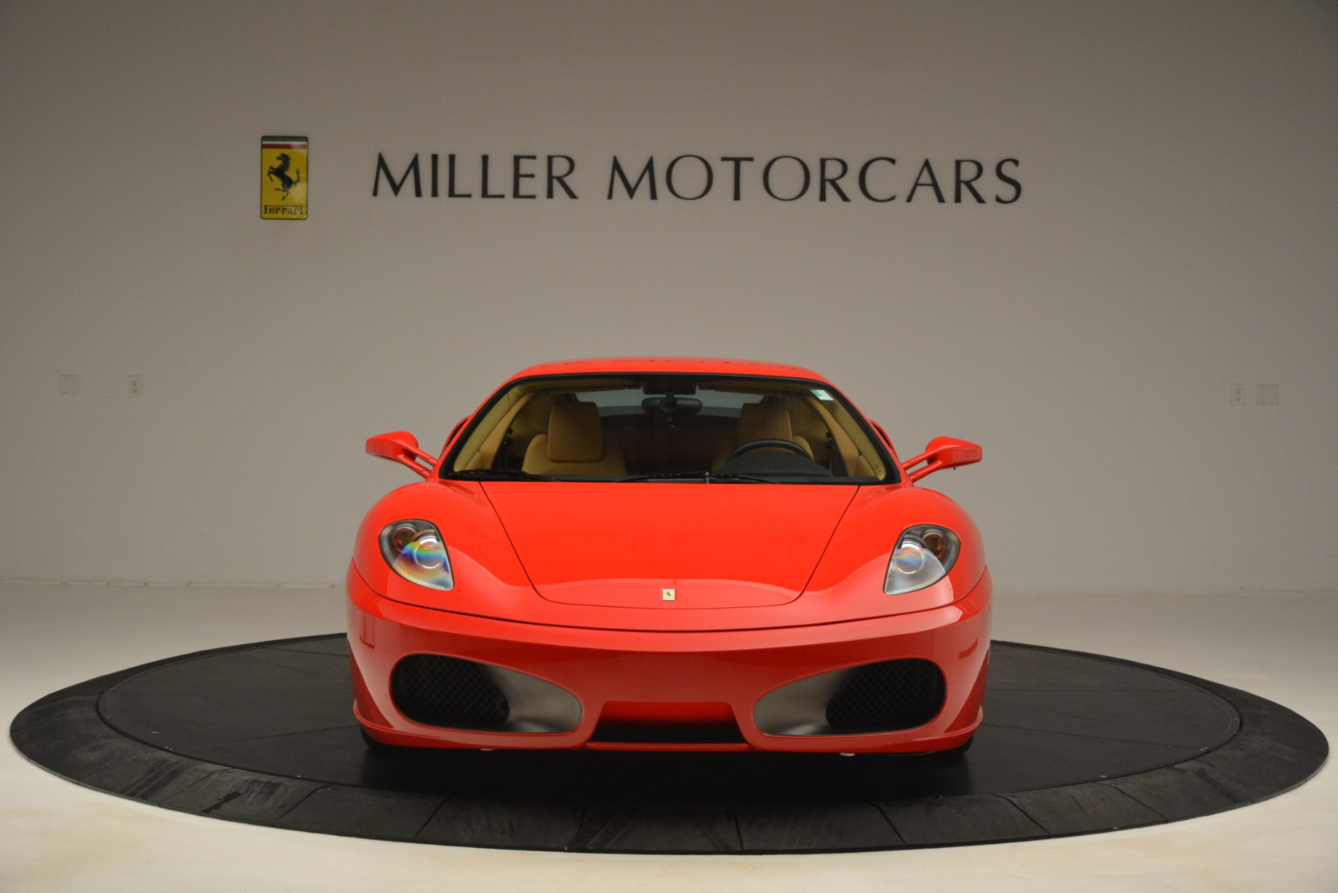 Used 2006 Ferrari F430  For Sale In Westport, CT 3001_p12