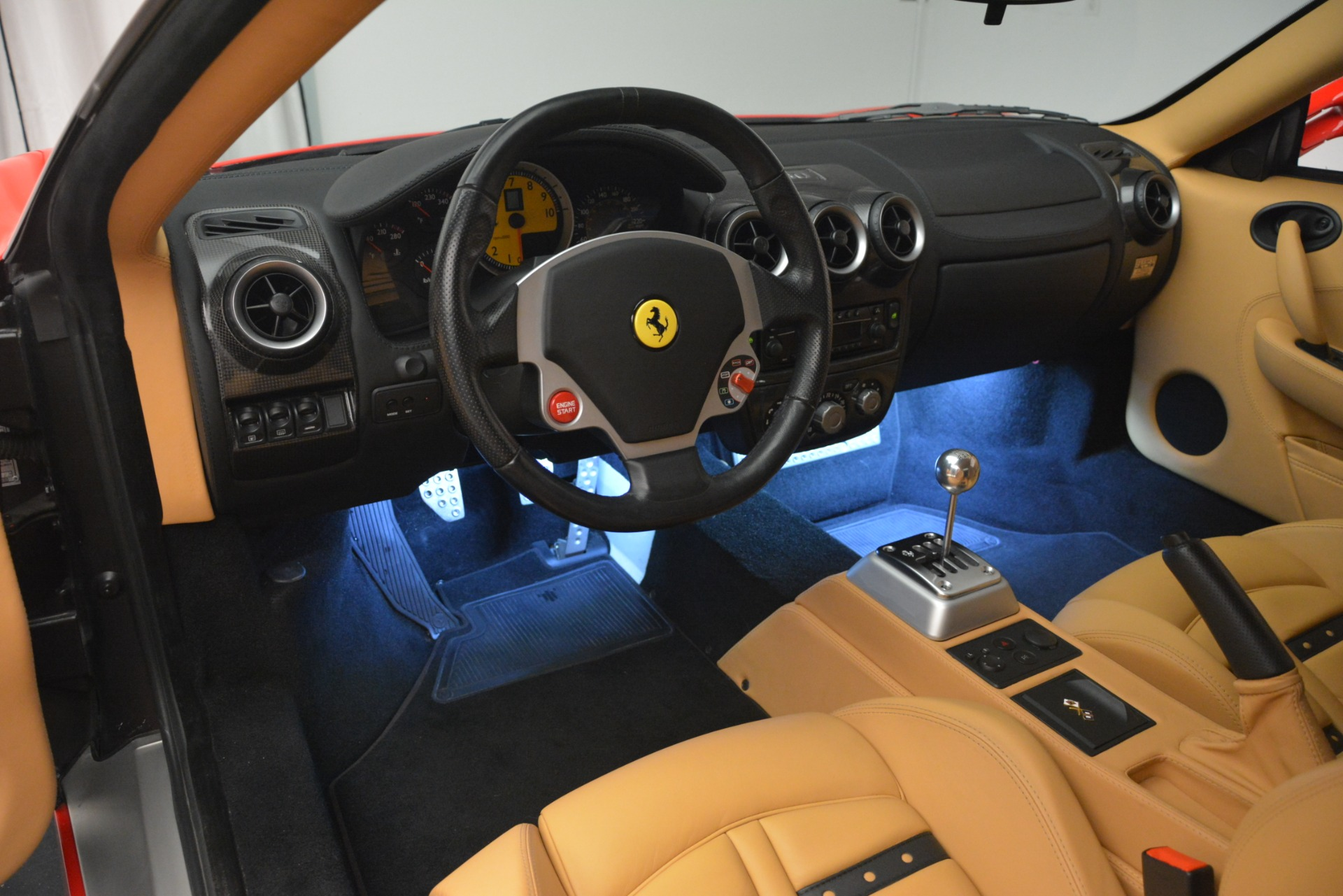 Used 2006 Ferrari F430  For Sale In Westport, CT 3001_p13