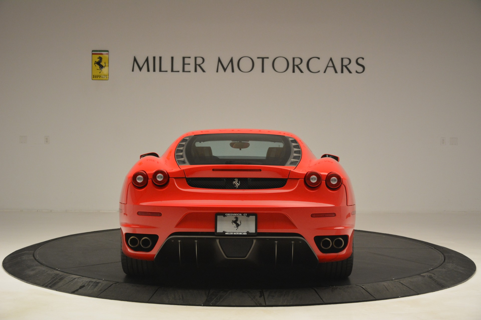 Used 2006 Ferrari F430  For Sale In Westport, CT 3001_p6
