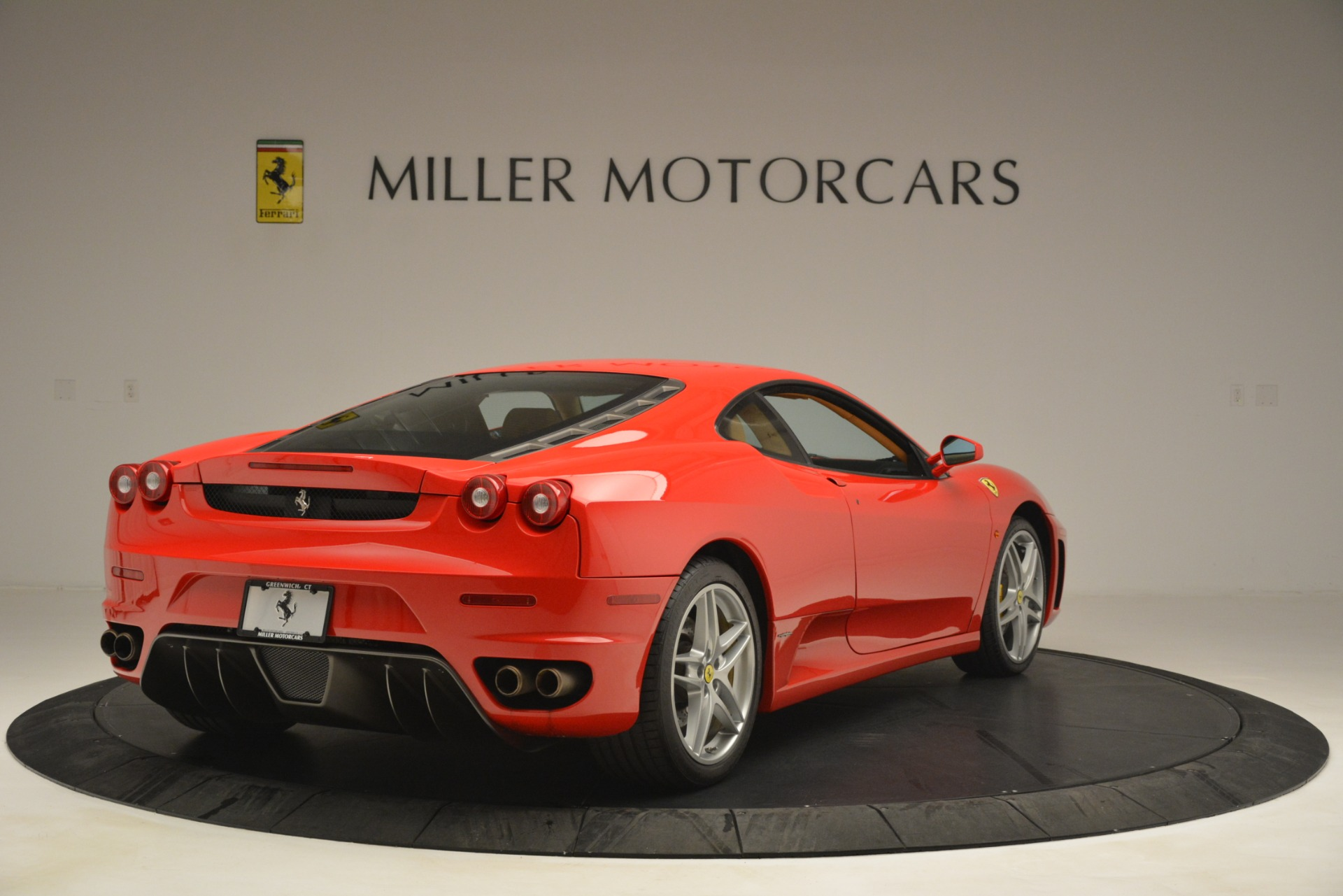 Used 2006 Ferrari F430  For Sale In Westport, CT 3001_p7