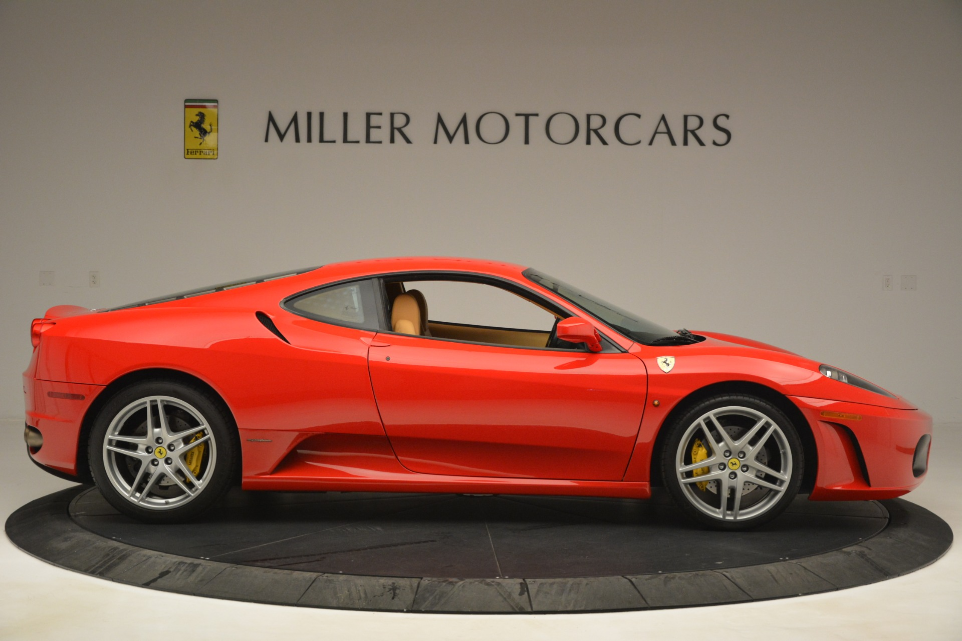 Used 2006 Ferrari F430  For Sale In Westport, CT 3001_p9