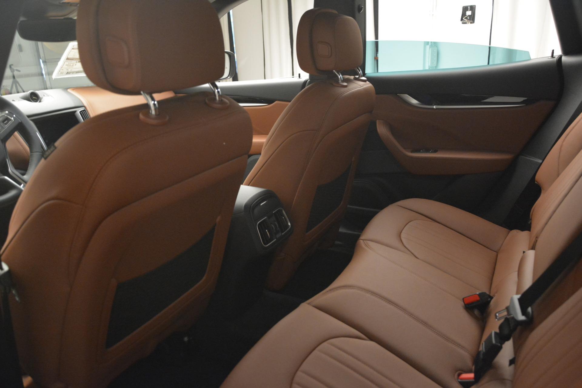 New 2019 Maserati Levante Q4 For Sale In Westport, CT 3002_p18