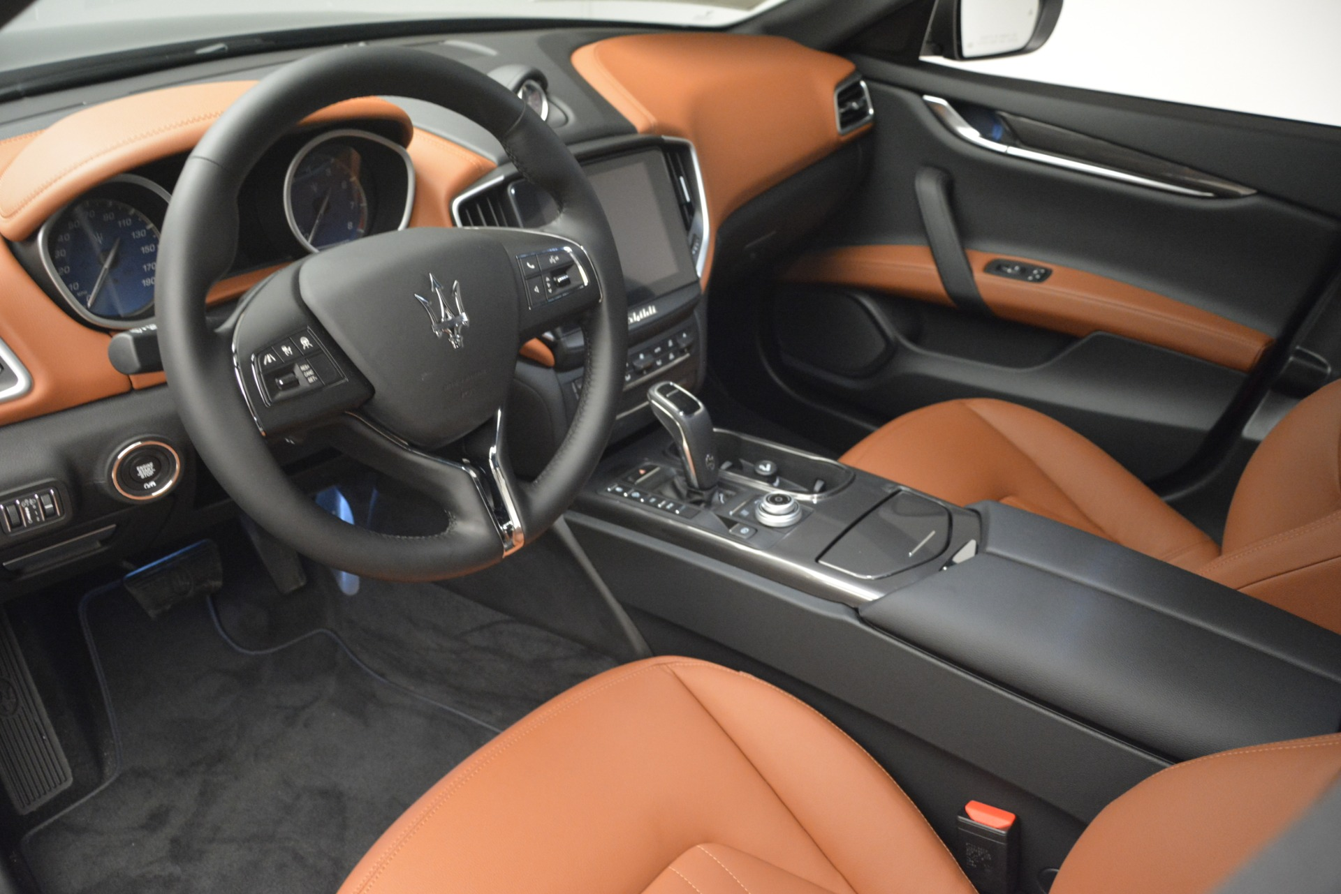 New 2019 Maserati Ghibli S Q4 For Sale In Westport, CT 3004_p13