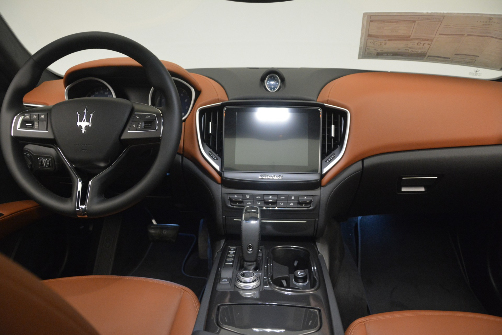 New 2019 Maserati Ghibli S Q4 For Sale In Westport, CT 3004_p16