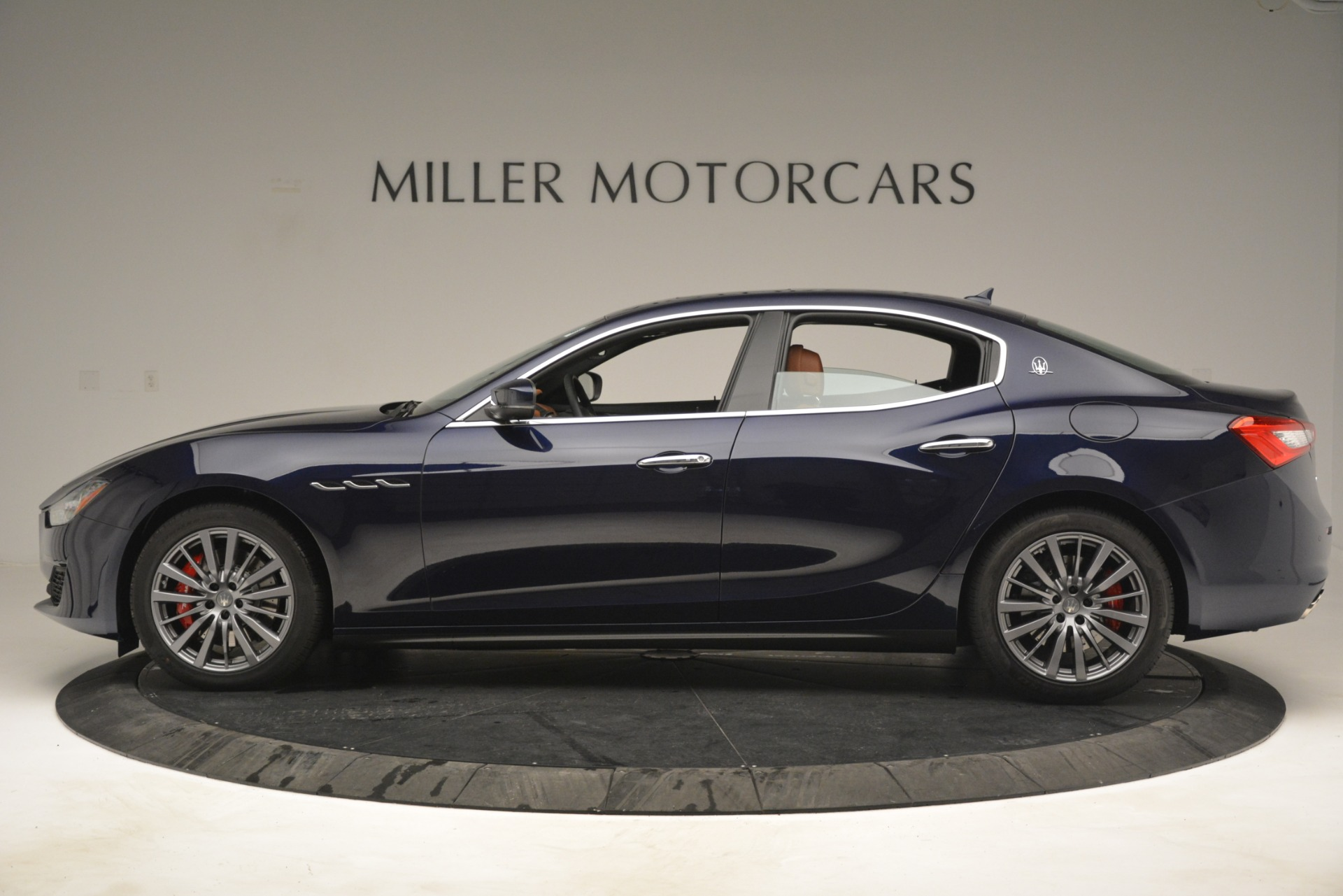 New 2019 Maserati Ghibli S Q4 For Sale In Westport, CT 3004_p3