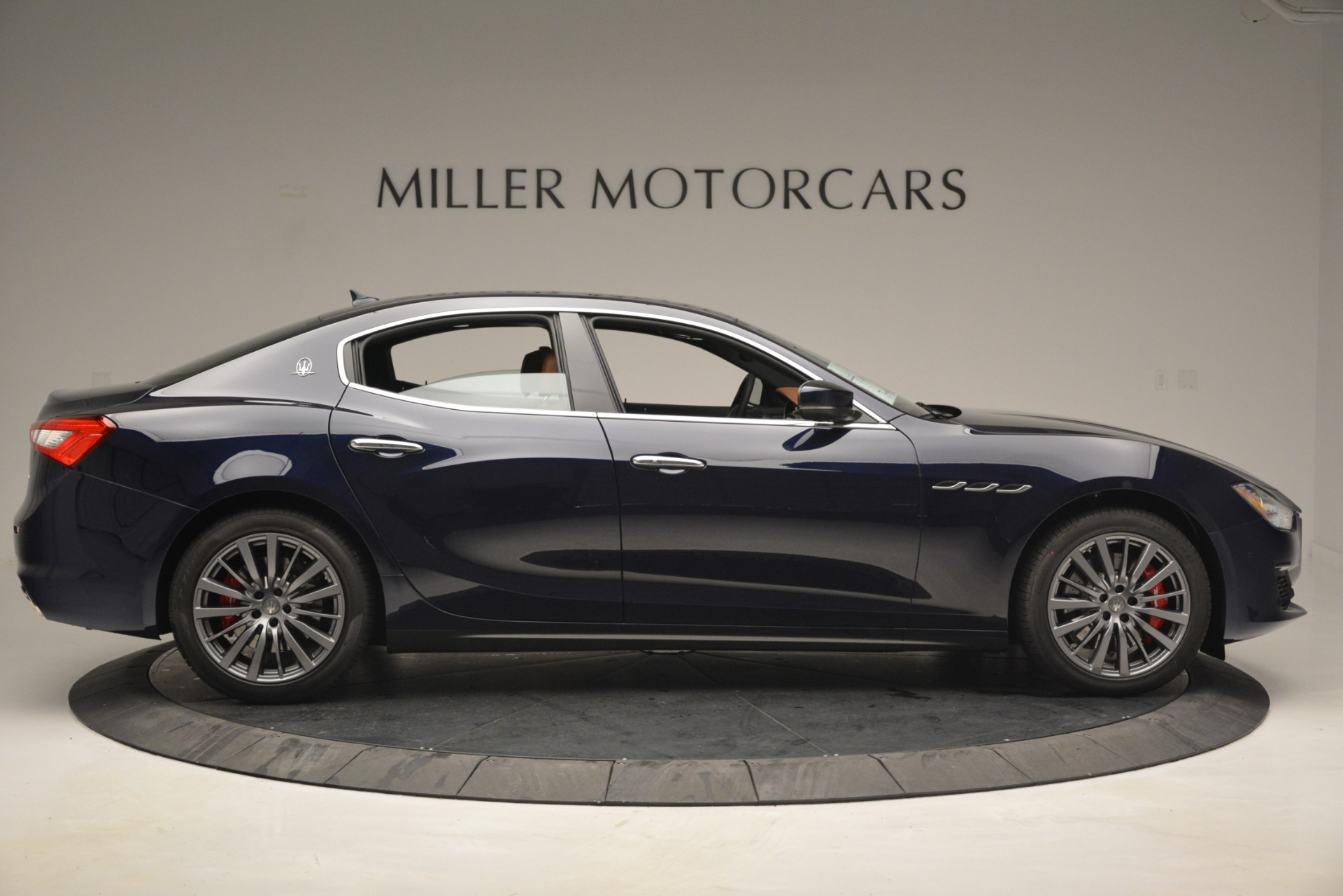 New 2019 Maserati Ghibli S Q4 For Sale In Westport, CT 3004_p9