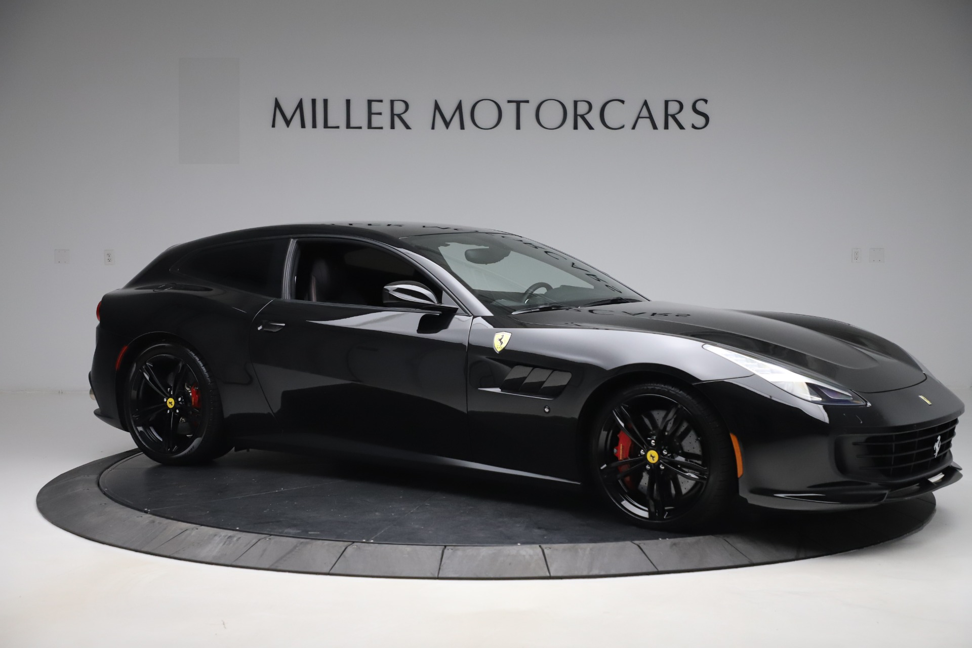 Used 2018 Ferrari GTC4Lusso  For Sale In Westport, CT 3005_p10
