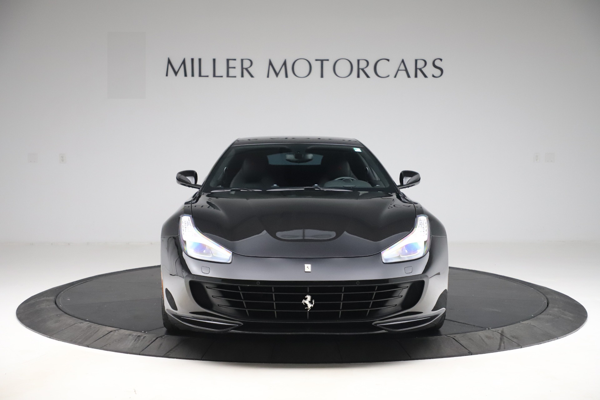 Used 2018 Ferrari GTC4Lusso  For Sale In Westport, CT 3005_p12