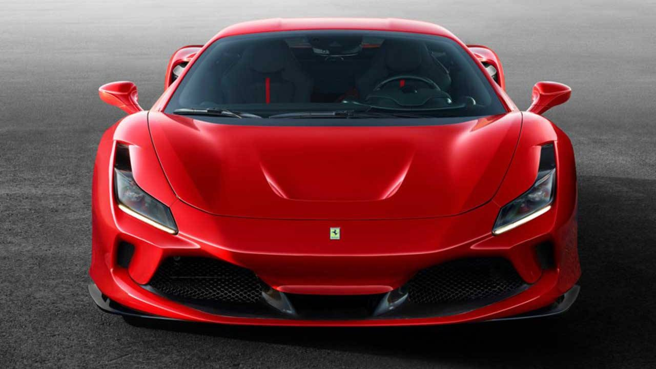New 2020 Ferrari F8 Tributo  For Sale In Westport, CT 3006_p4