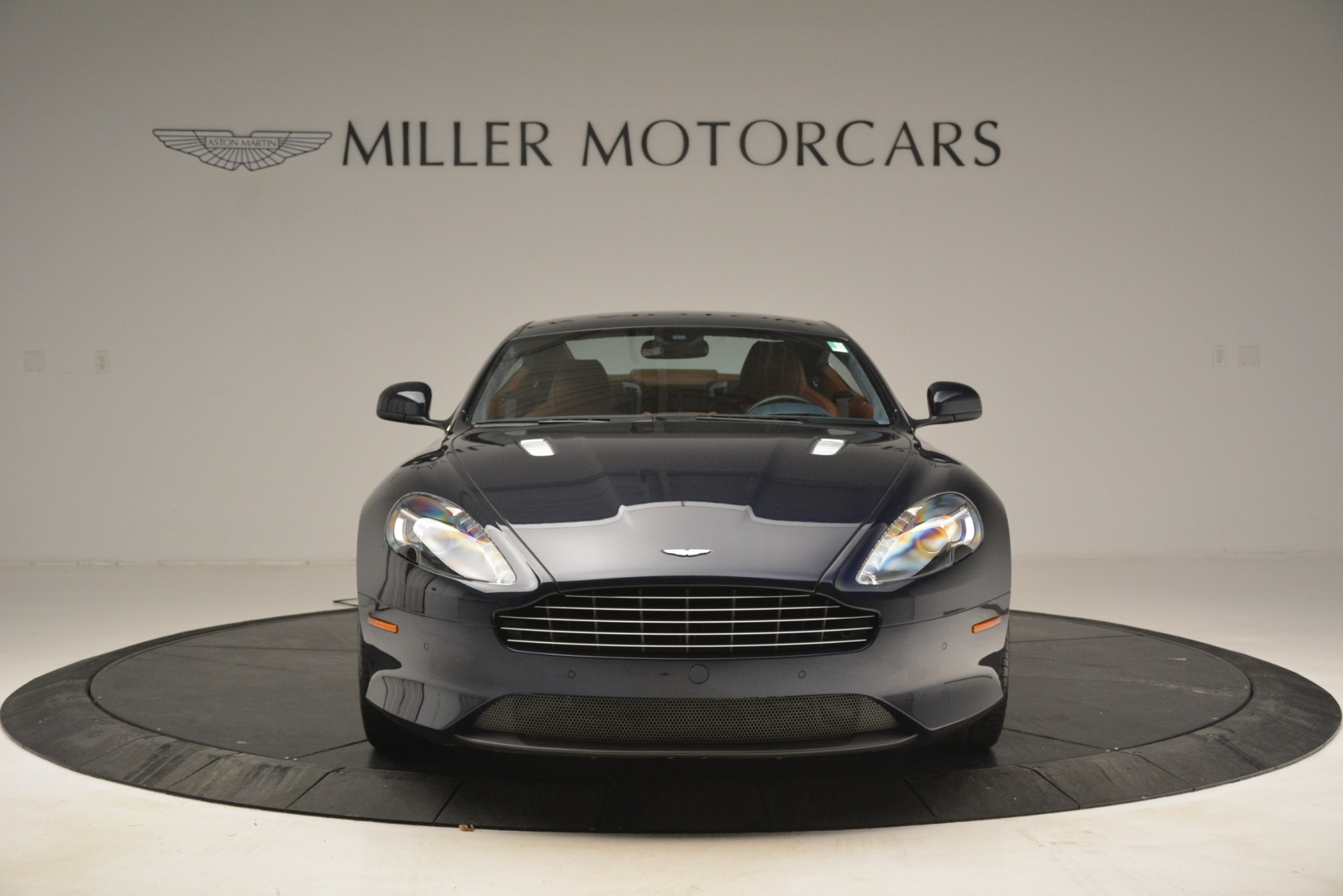 Used 2014 Aston Martin DB9 Coupe For Sale In Westport, CT 3010_p12