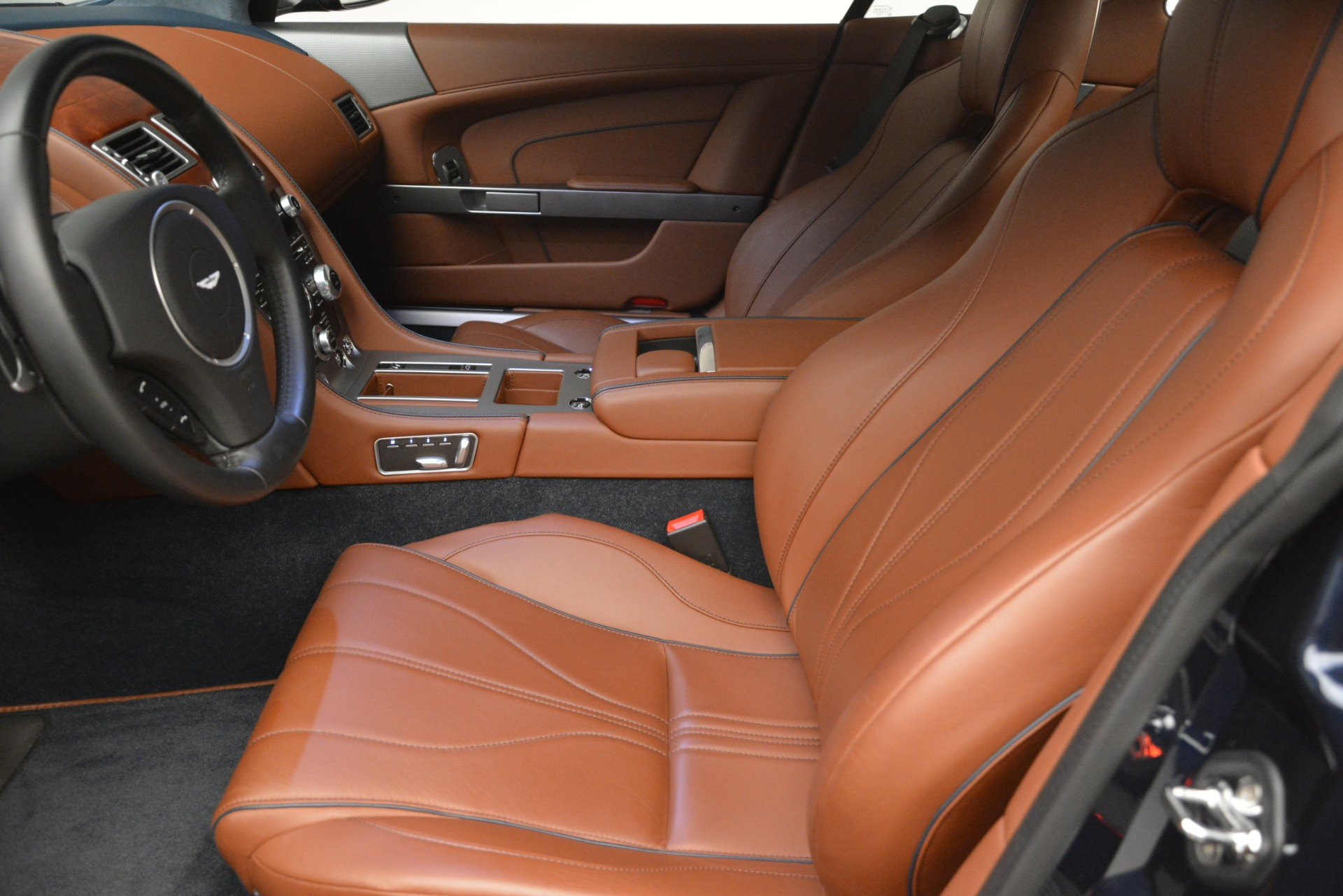 Used 2014 Aston Martin DB9  For Sale In Westport, CT 3010_p15