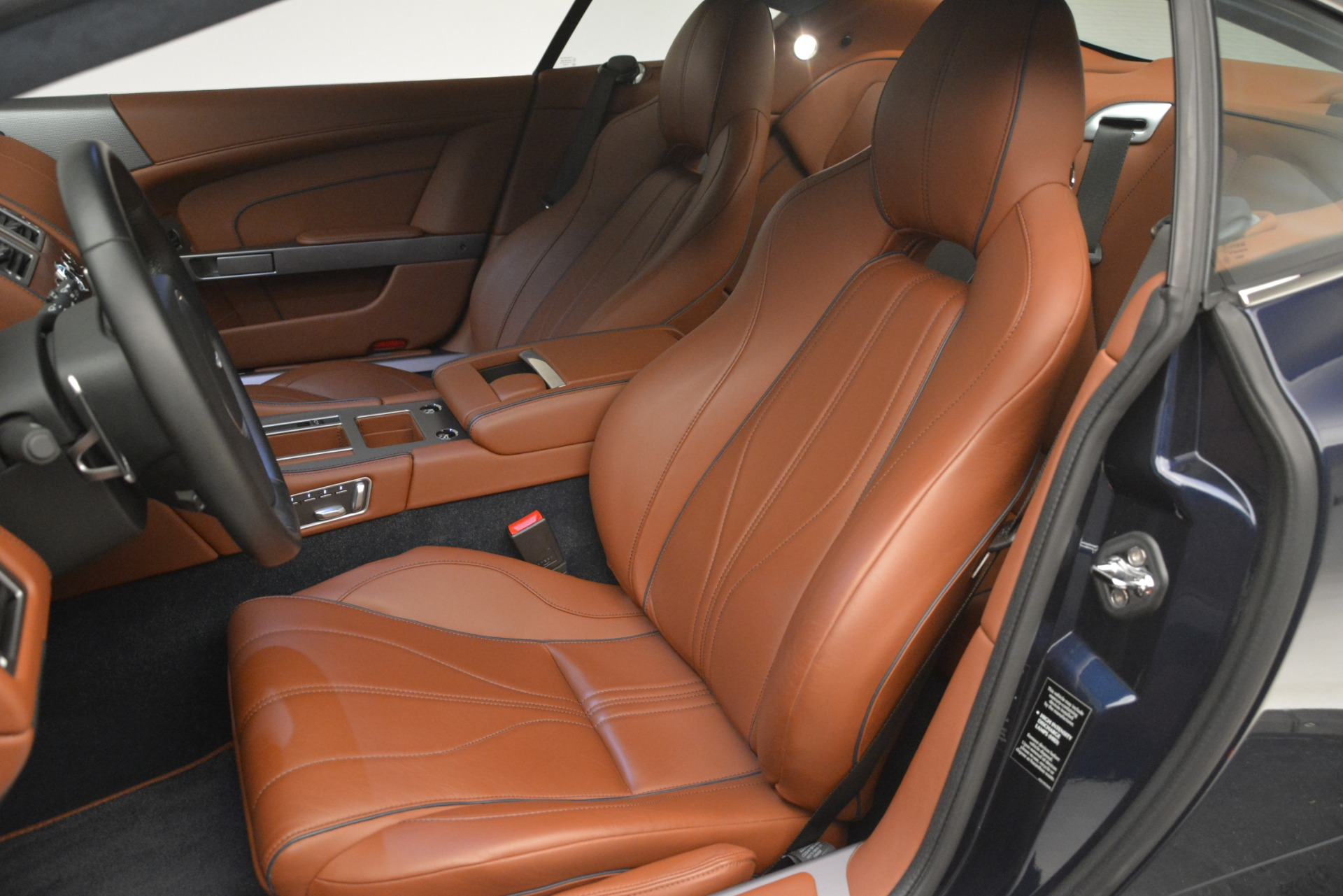 Used 2014 Aston Martin DB9  For Sale In Westport, CT 3010_p16