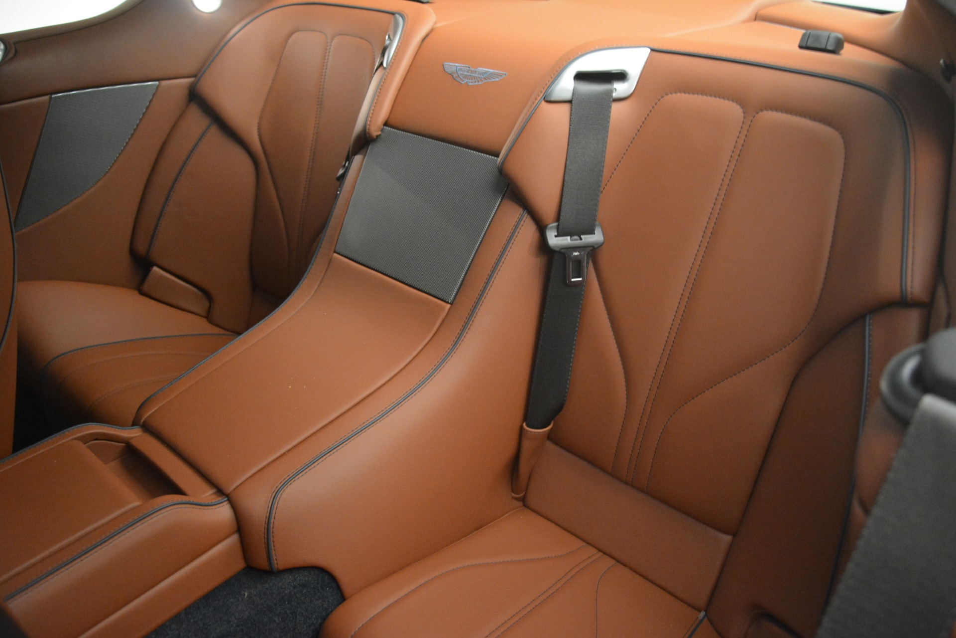 Used 2014 Aston Martin DB9 Coupe For Sale In Westport, CT 3010_p17