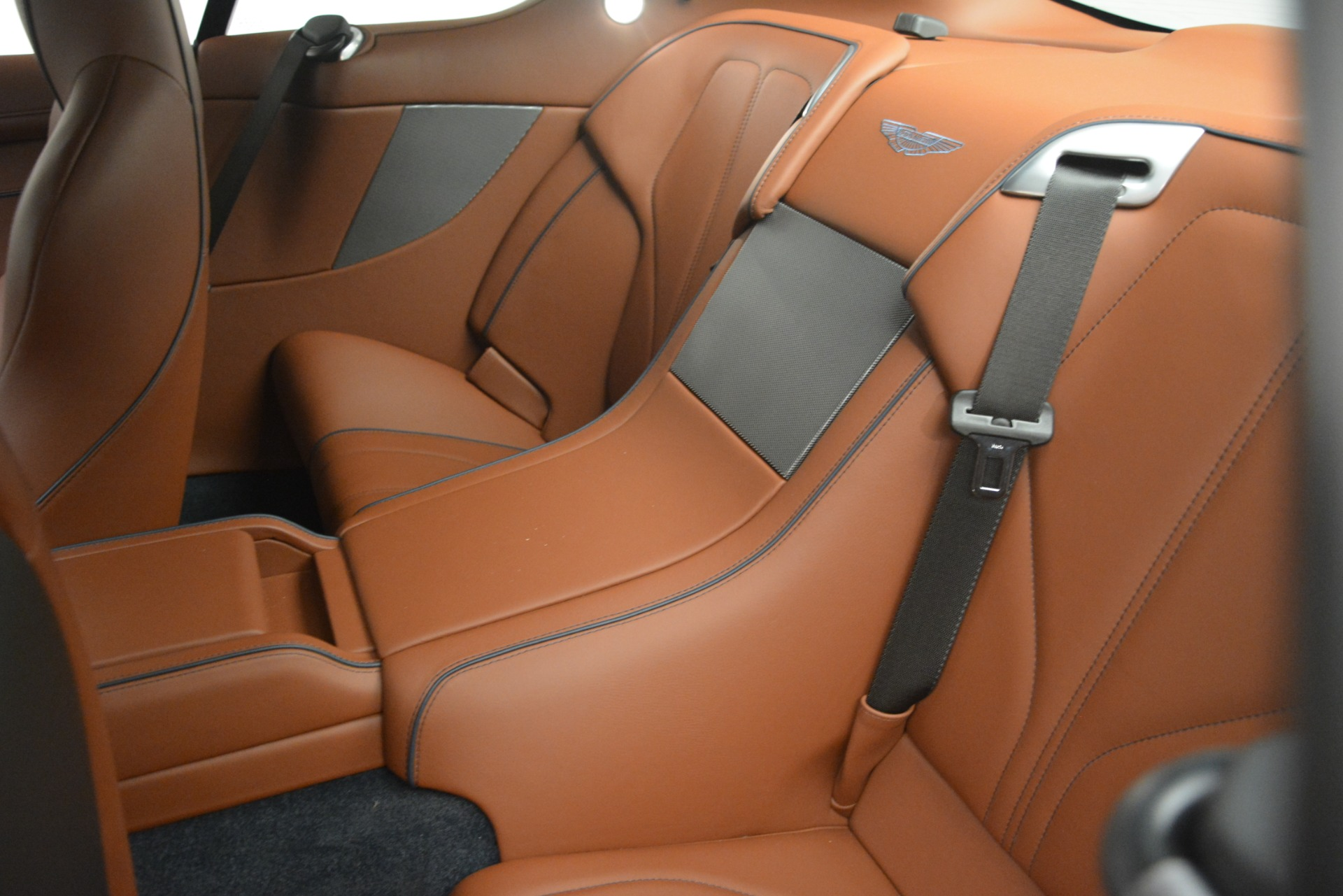 Used 2014 Aston Martin DB9  For Sale In Westport, CT 3010_p18