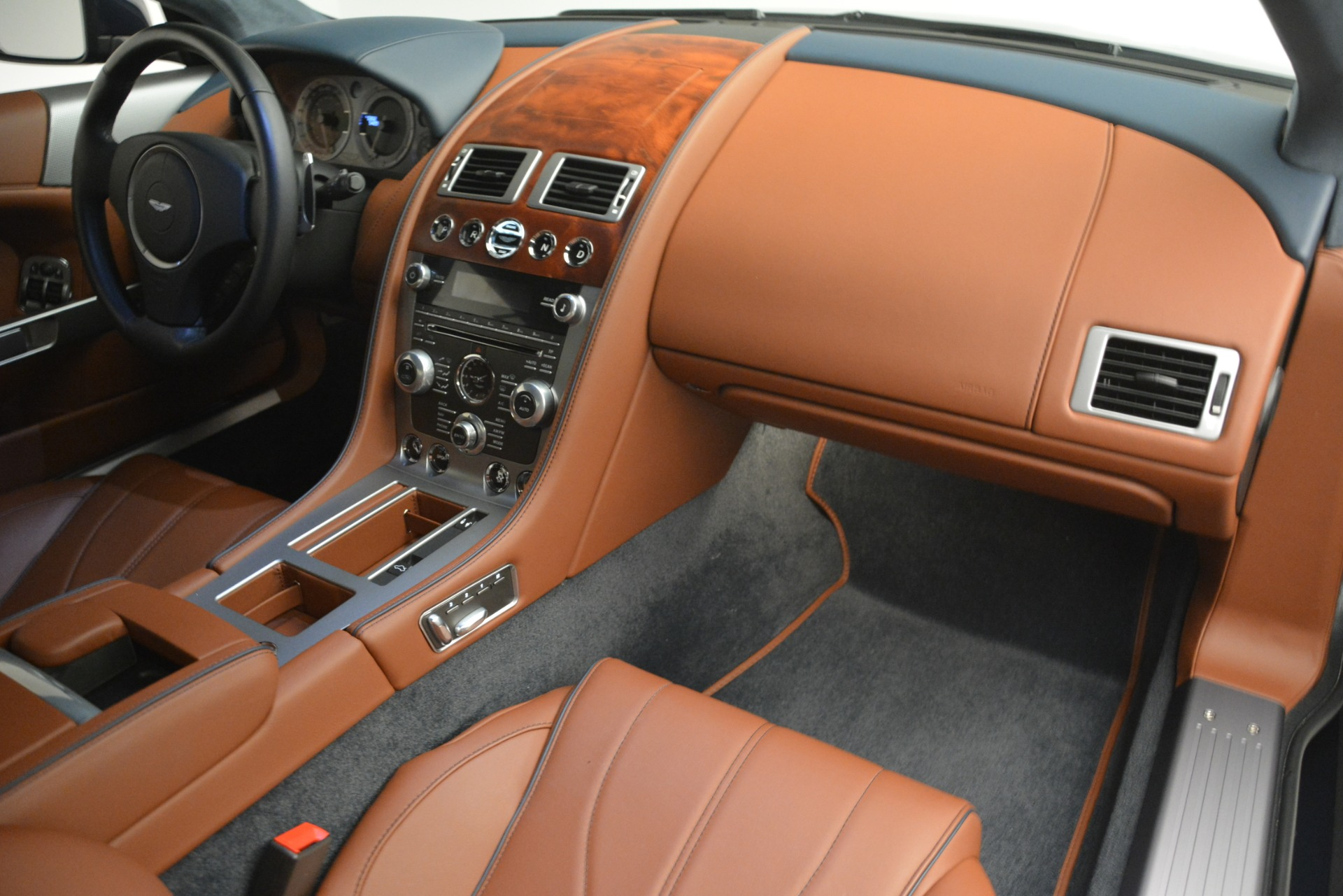 Used 2014 Aston Martin DB9  For Sale In Westport, CT 3010_p20