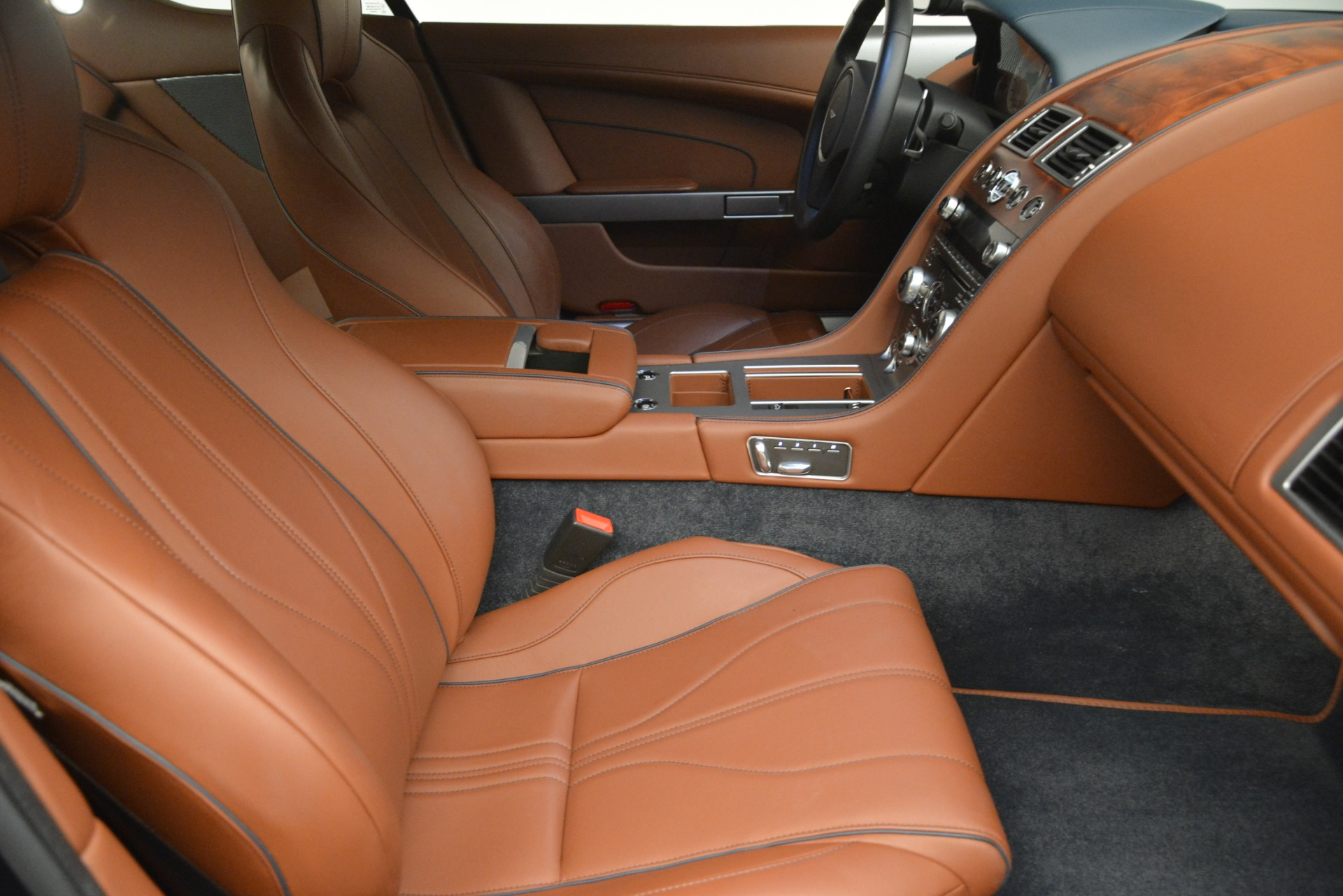 Used 2014 Aston Martin DB9  For Sale In Westport, CT 3010_p21