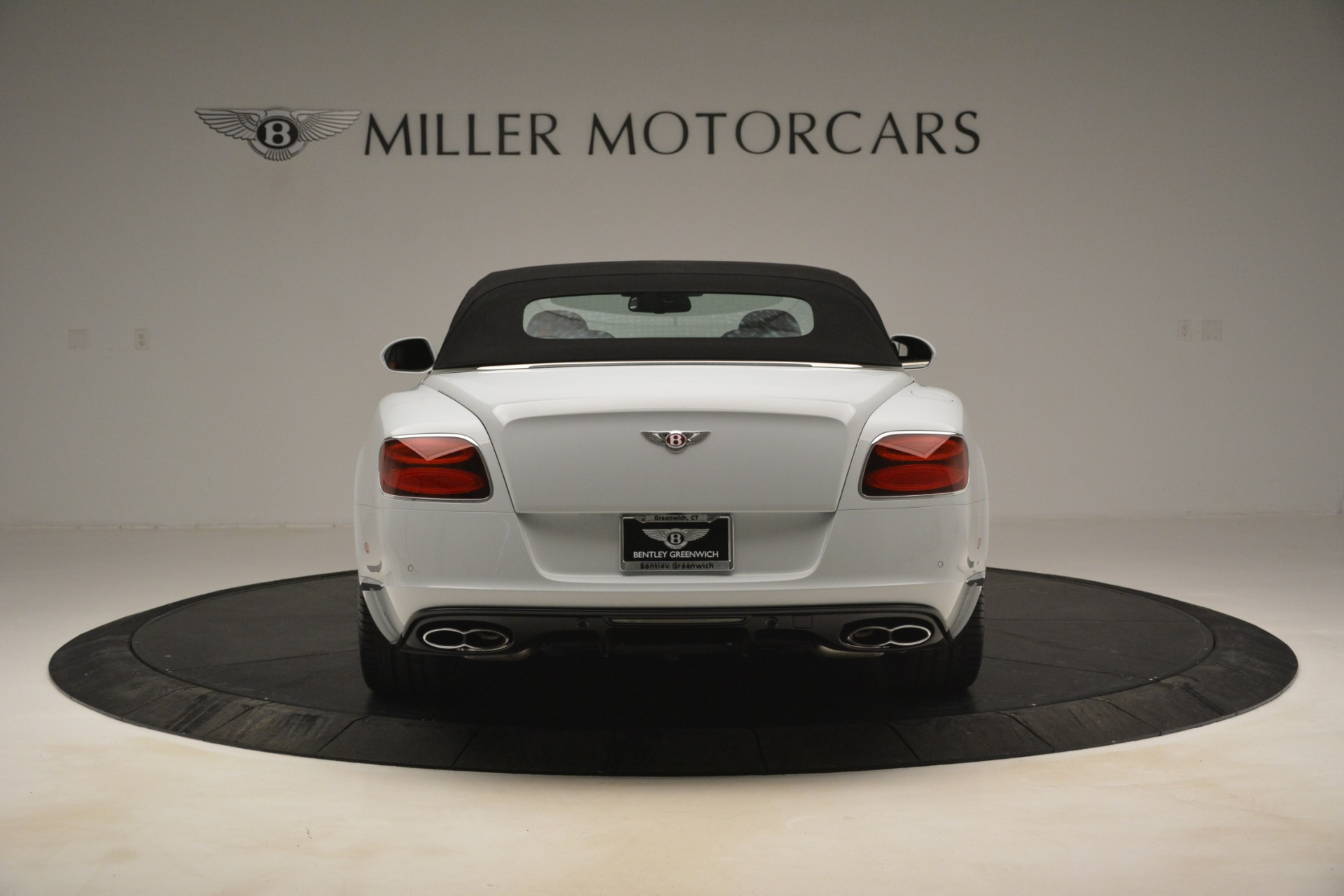 Used 2014 Bentley Continental GT V8 S For Sale In Westport, CT 3011_p15