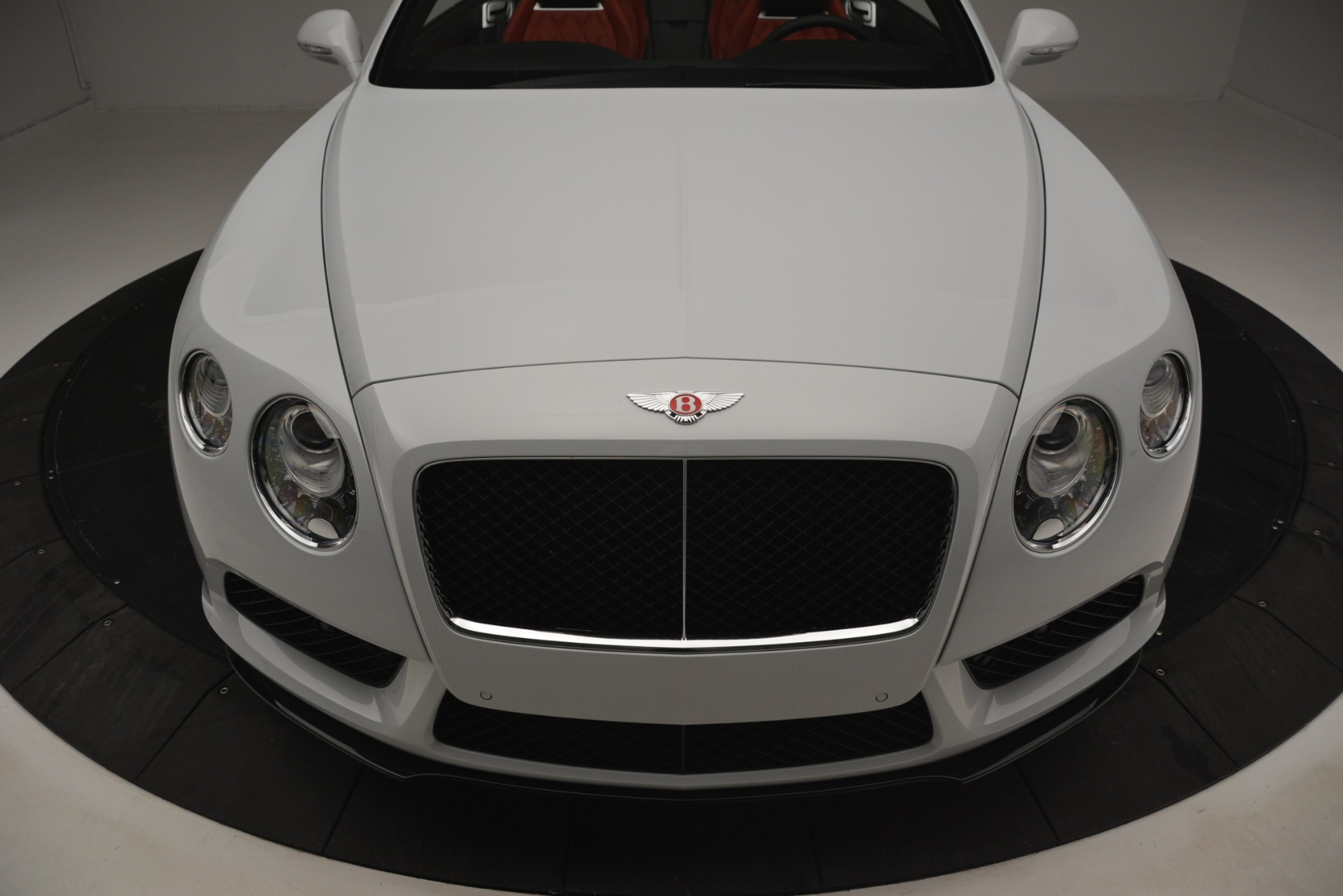 Used 2014 Bentley Continental GT V8 S For Sale In Westport, CT 3011_p18