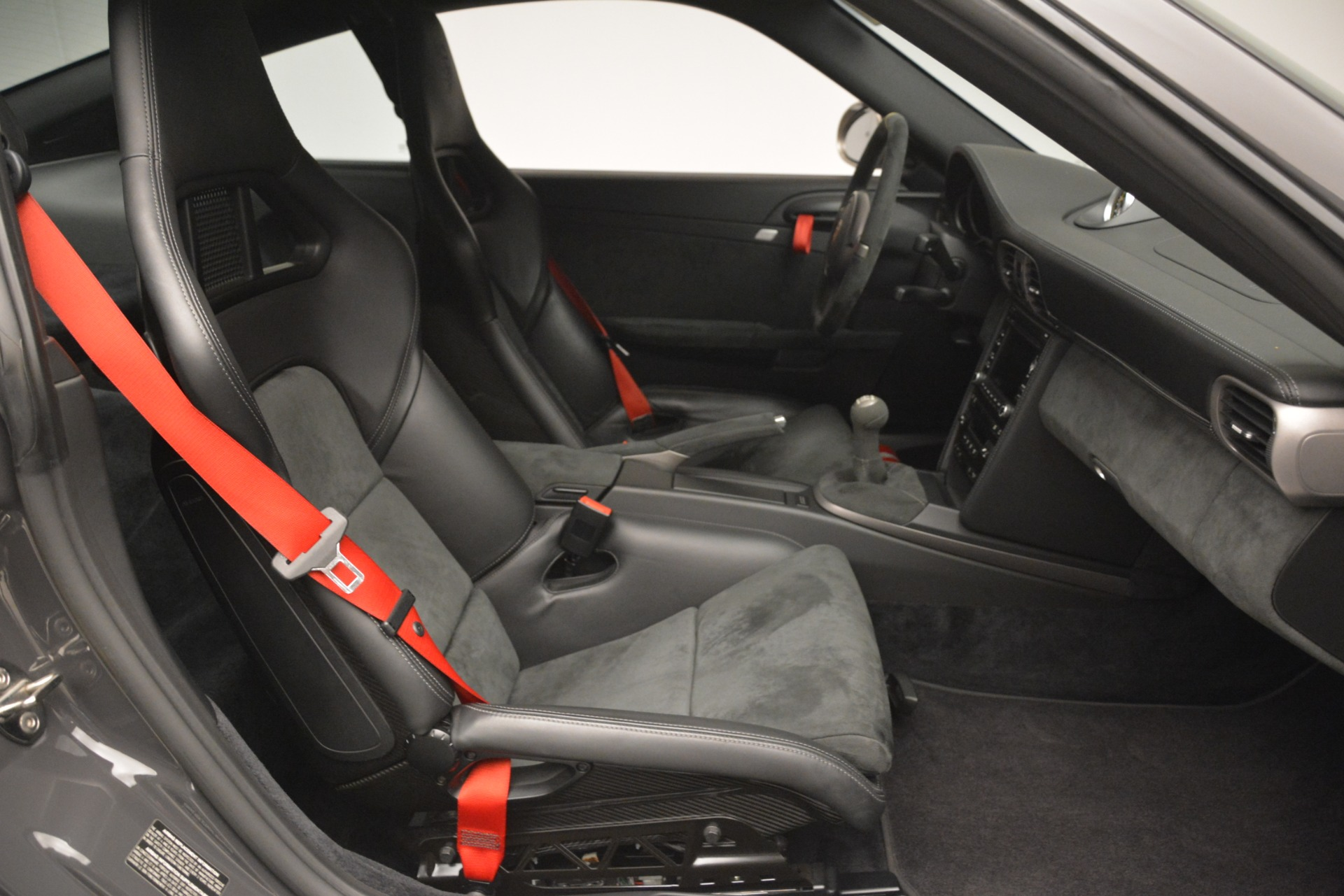 Used 2011 Porsche 911 GT3 RS For Sale In Westport, CT 3012_p19