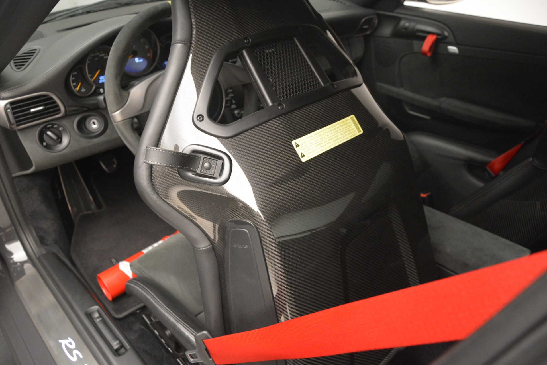Used 2011 Porsche 911 GT3 RS For Sale In Westport, CT 3012_p21