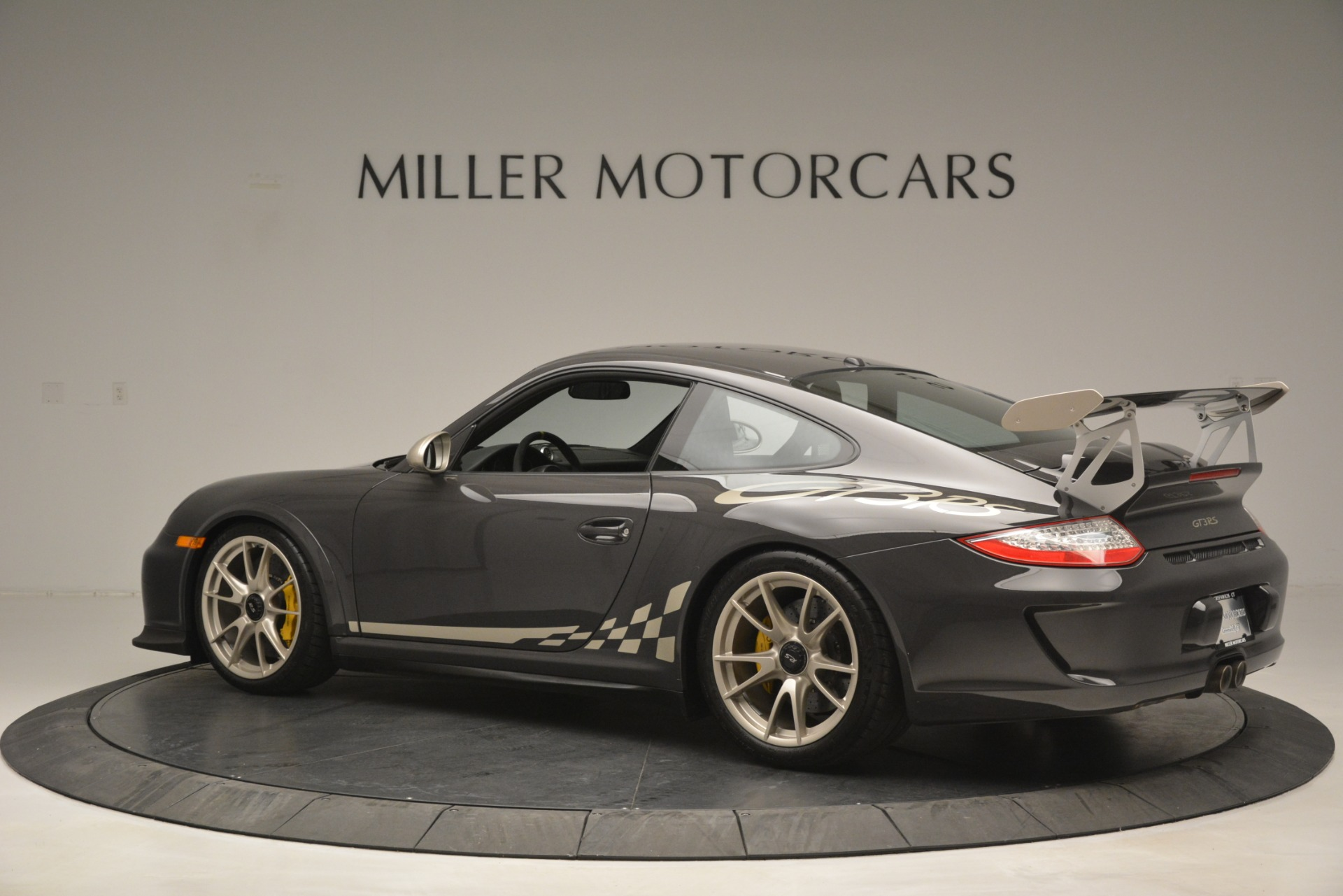 Used 2011 Porsche 911 GT3 RS For Sale In Westport, CT 3012_p4
