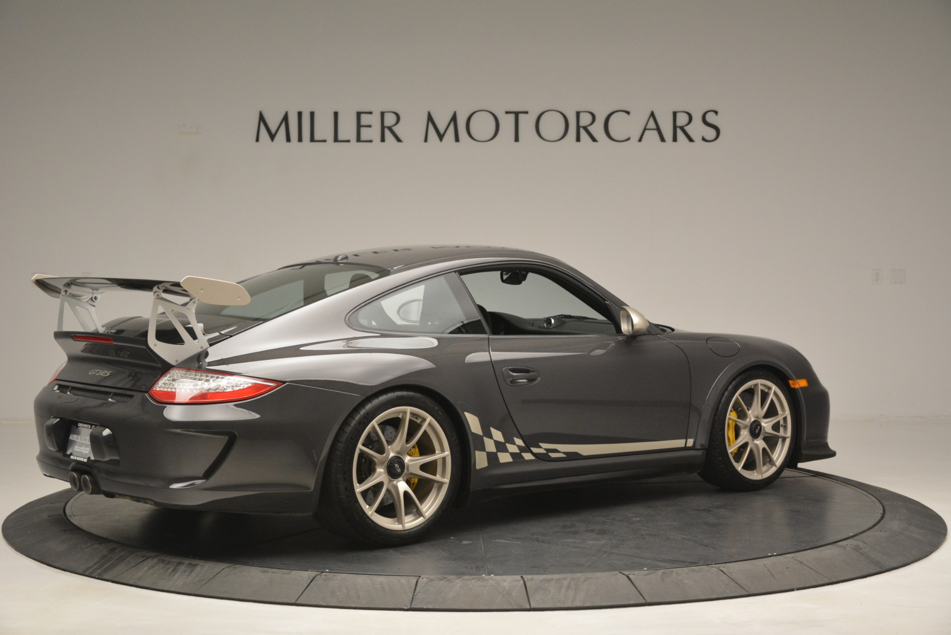 Used 2011 Porsche 911 GT3 RS For Sale In Westport, CT 3012_p8