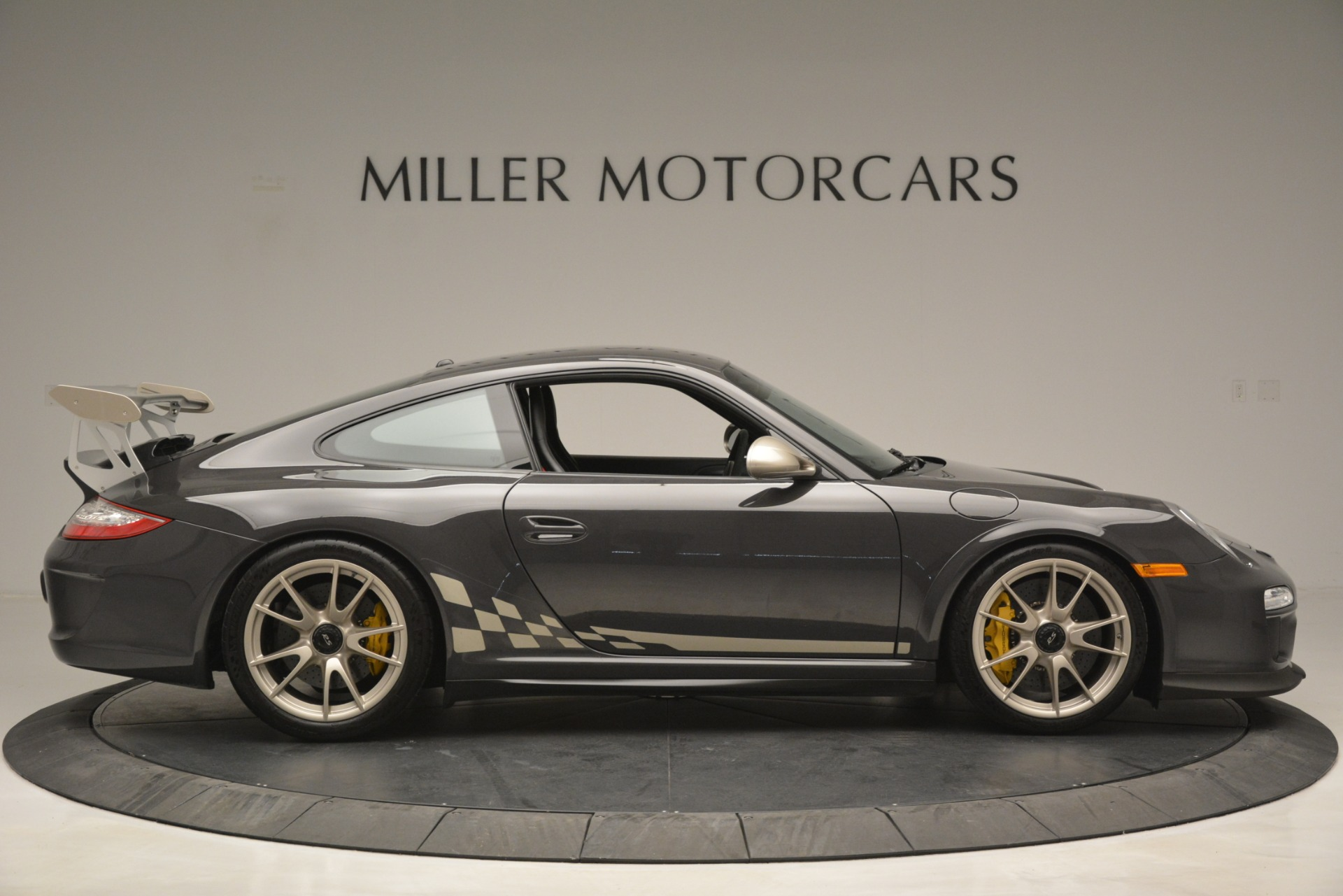 Used 2011 Porsche 911 GT3 RS For Sale In Westport, CT 3012_p9