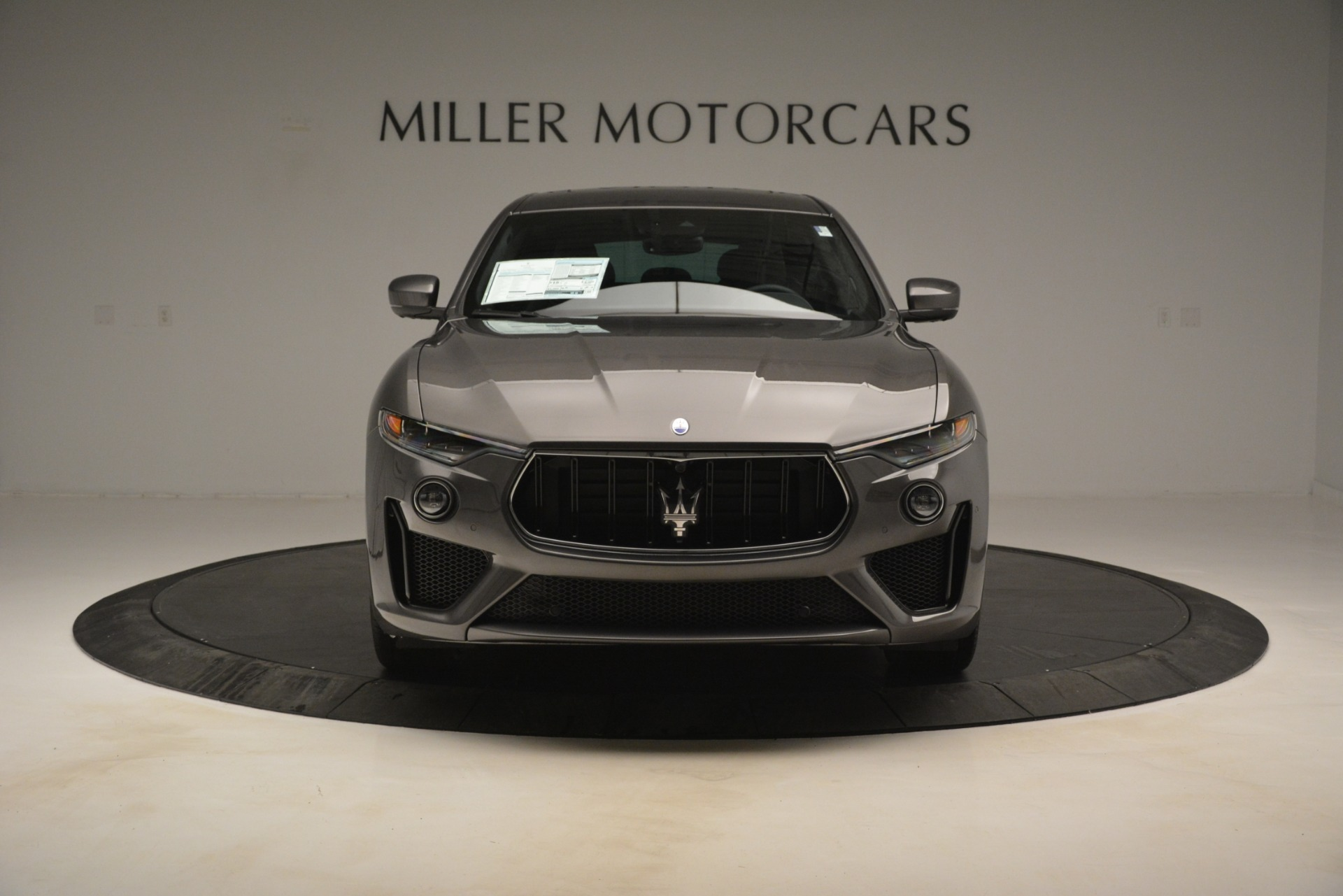 New 2019 Maserati Levante GTS For Sale In Westport, CT 3015_p12