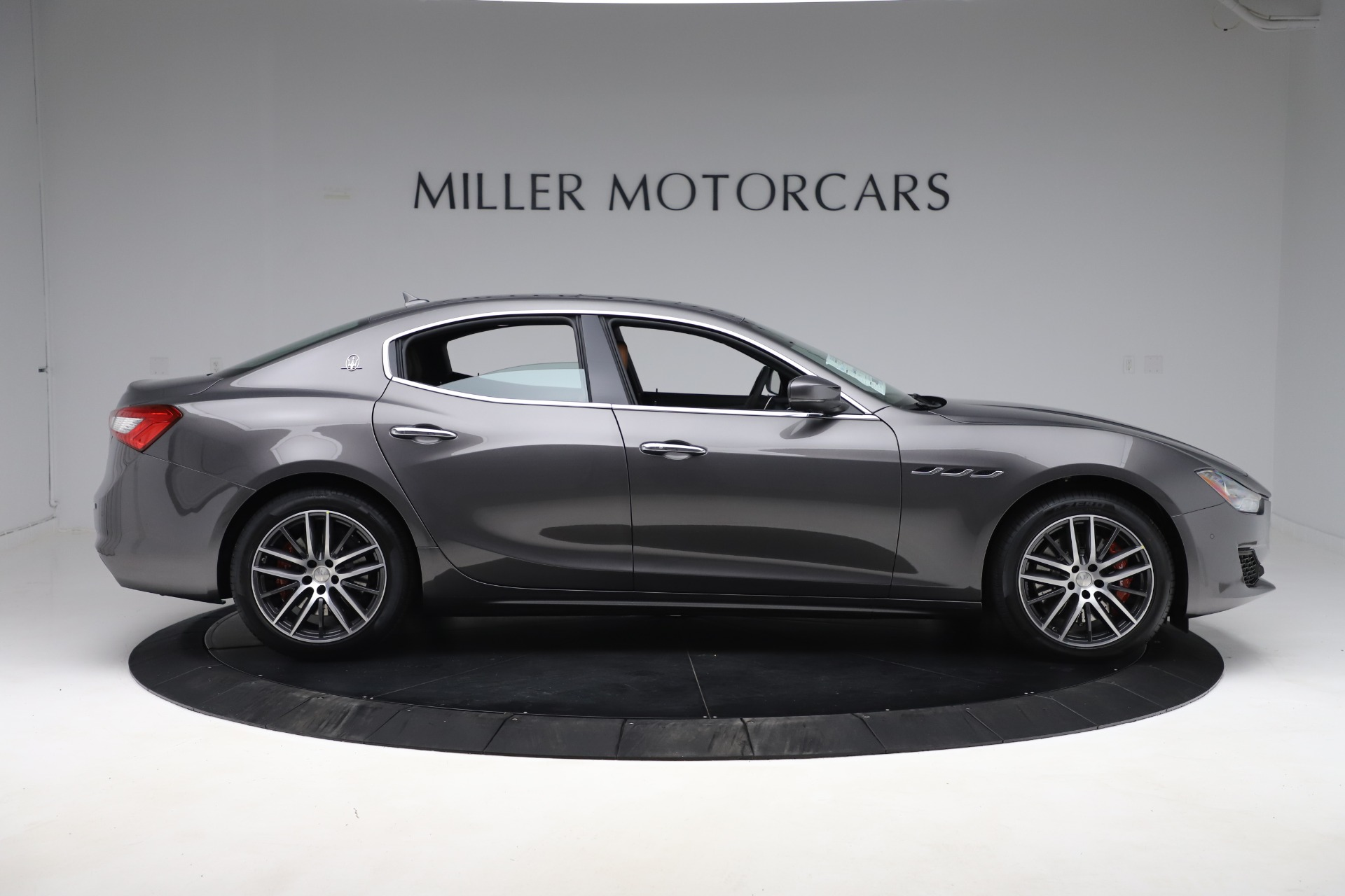 New 2019 Maserati Ghibli S Q4 For Sale In Westport, CT 3017_p9
