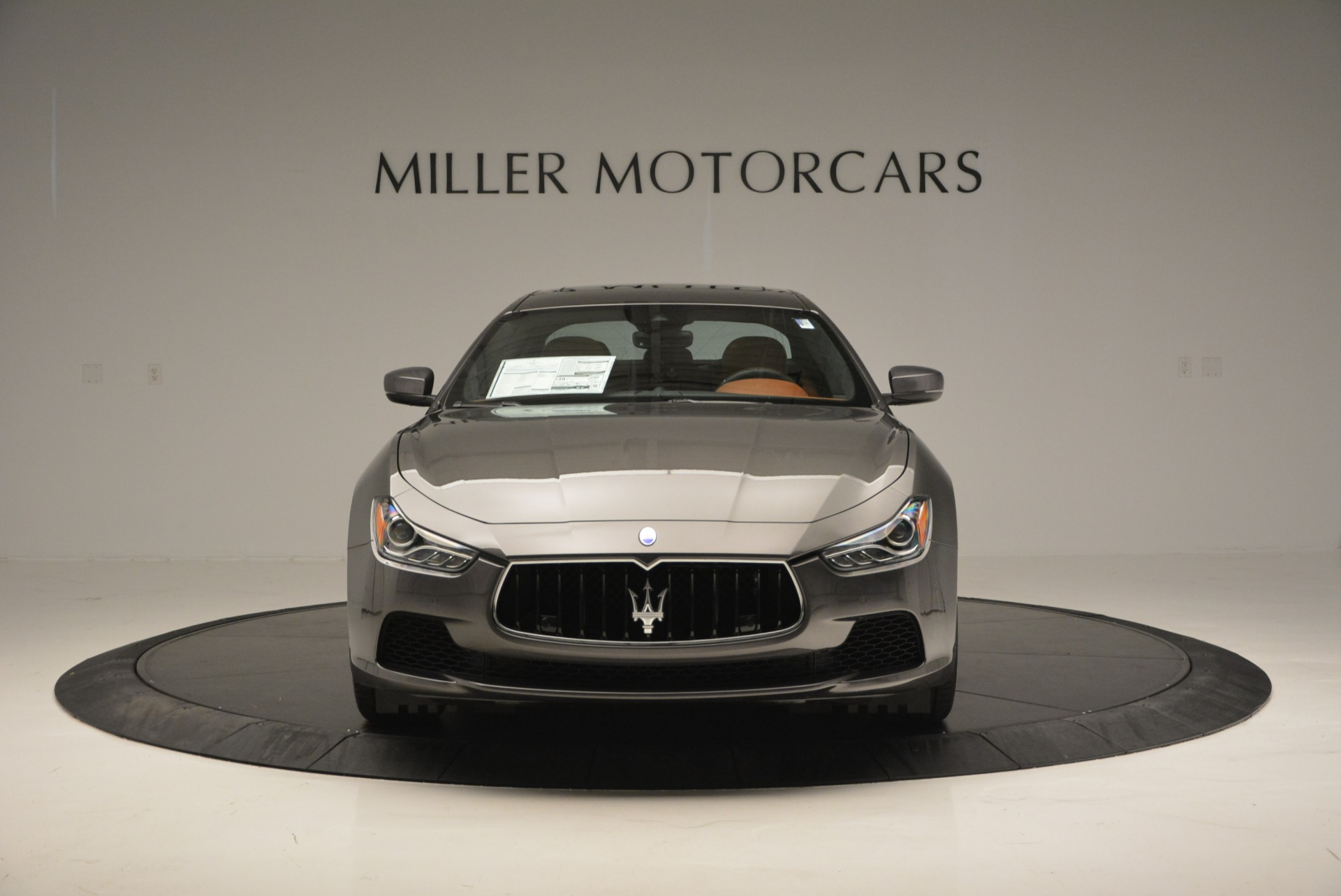 New 2019 Maserati Ghibli S Q4 For Sale In Westport, CT 3019_p11
