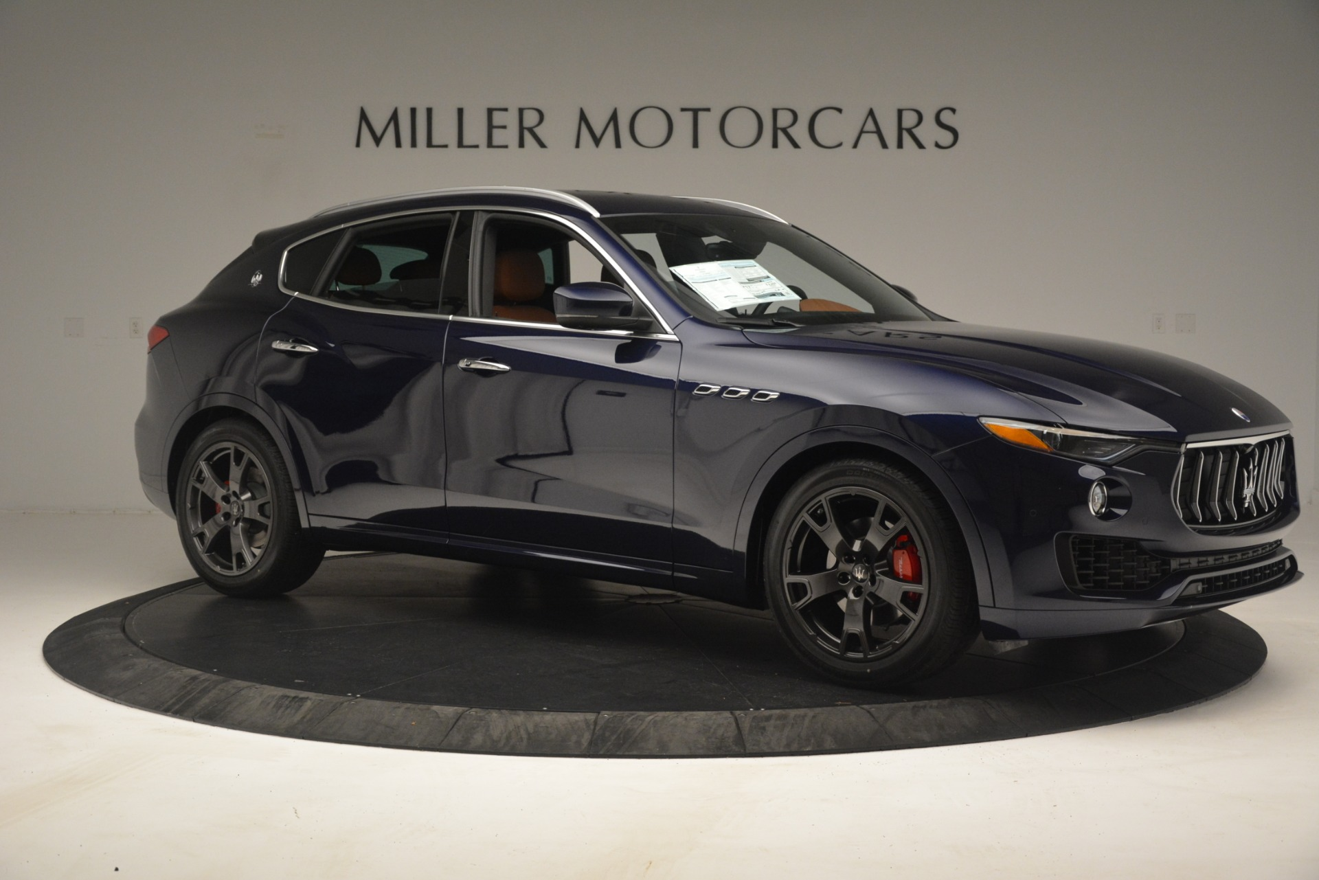 New 2019 Maserati Levante Q4 For Sale In Westport, CT 3022_p10