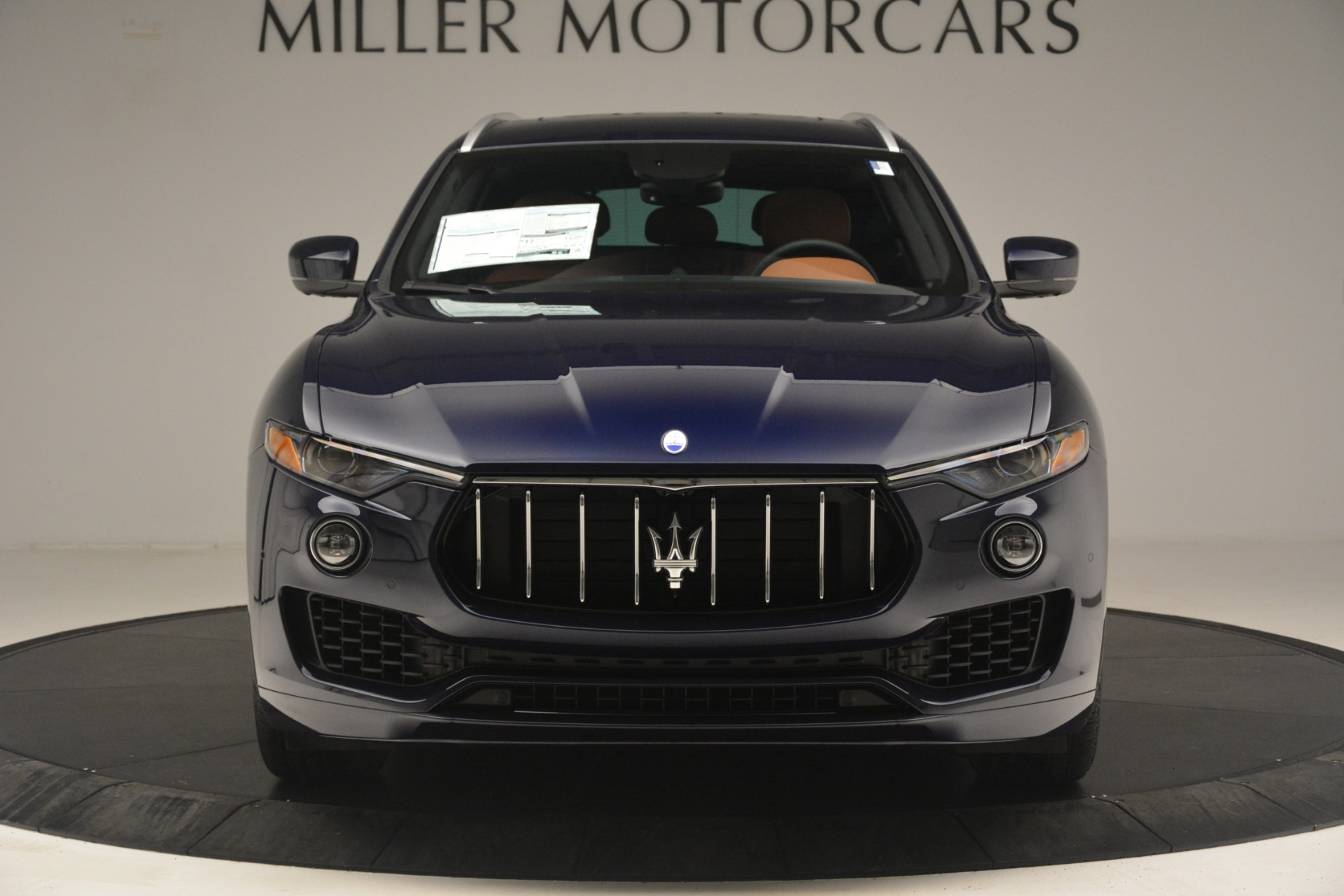 New 2019 Maserati Levante Q4 For Sale In Westport, CT 3022_p12