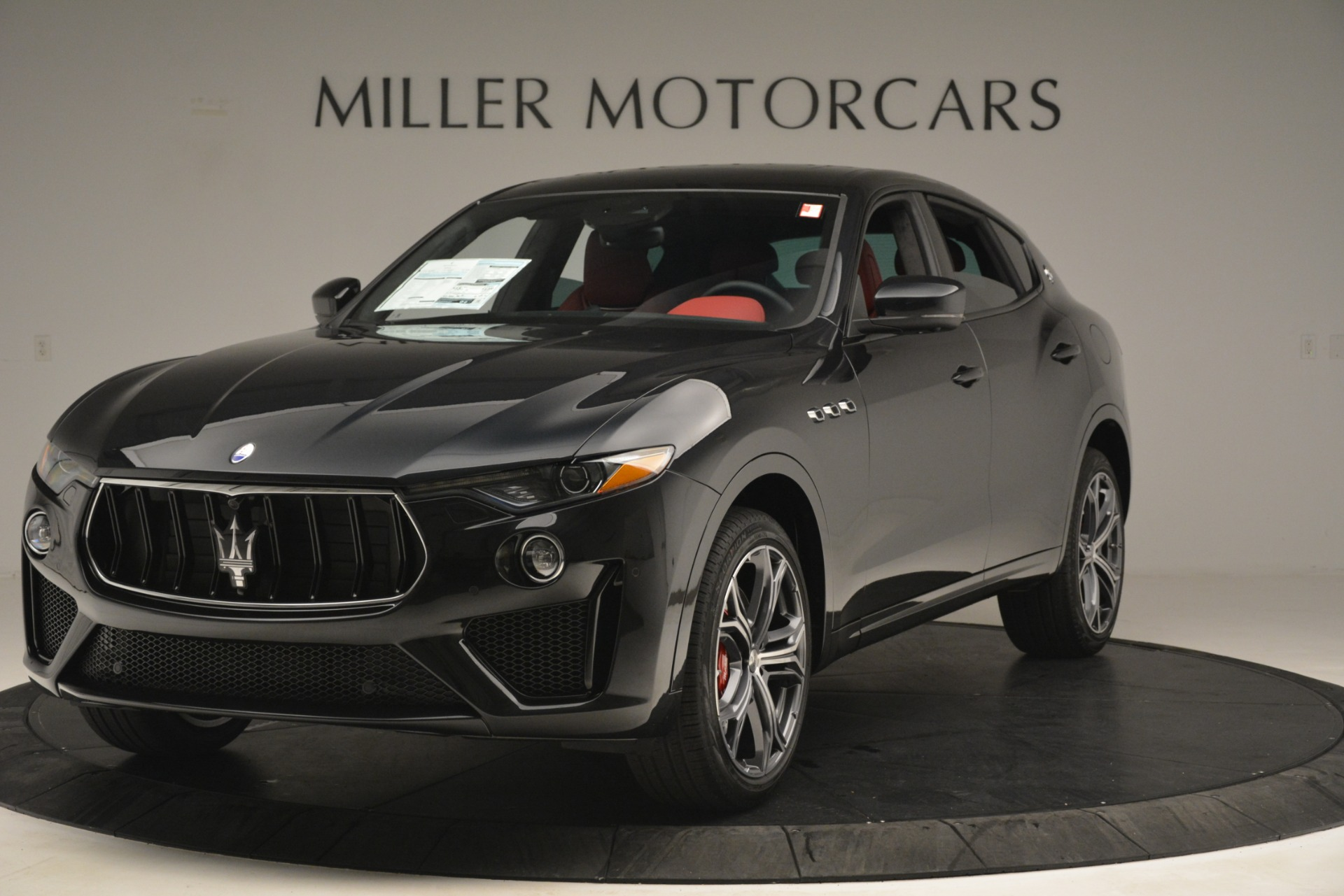 New 2019 Maserati Levante GTS For Sale In Westport, CT 3023_main