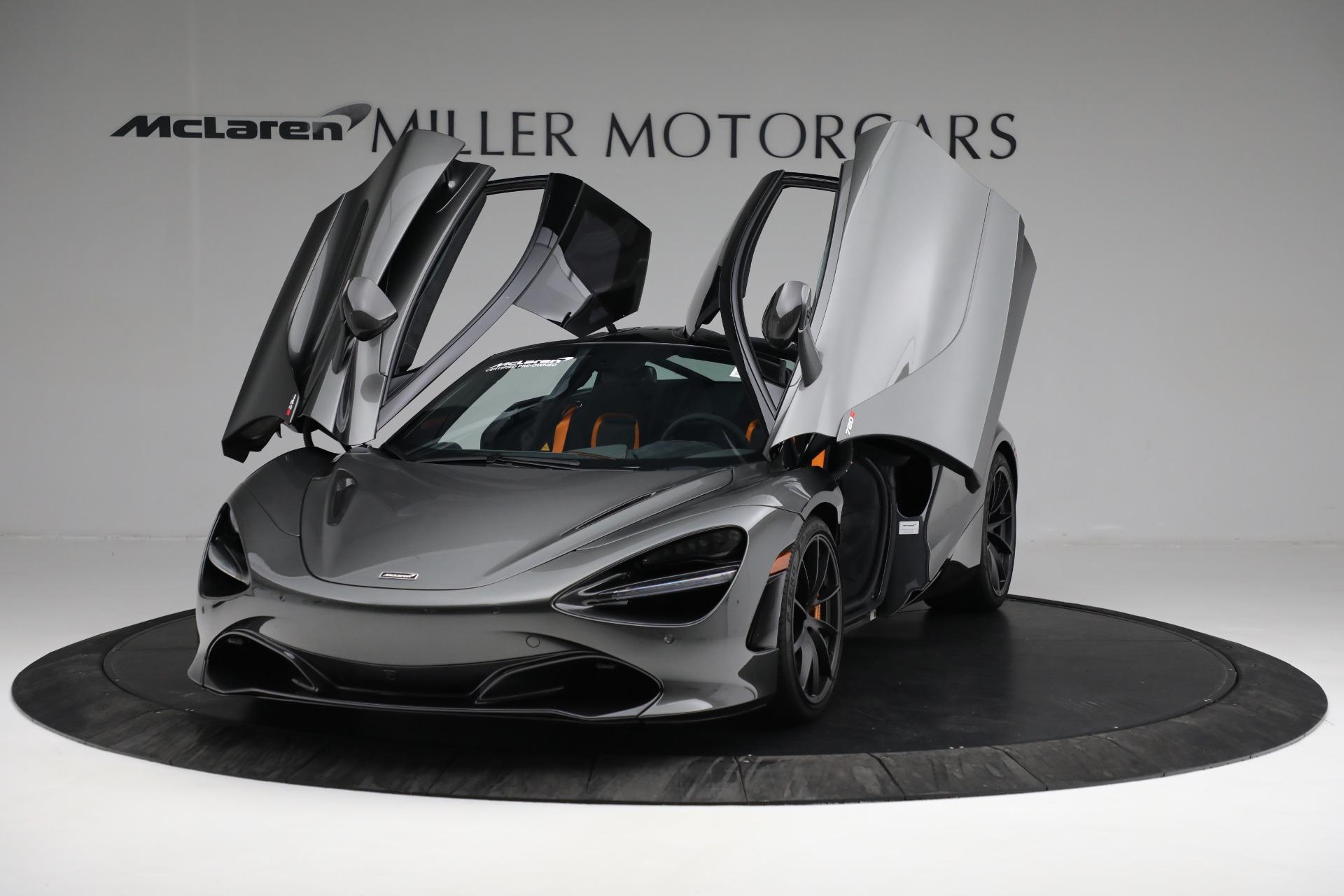 New 2019 McLaren 720S Coupe For Sale In Westport, CT 3025_p12