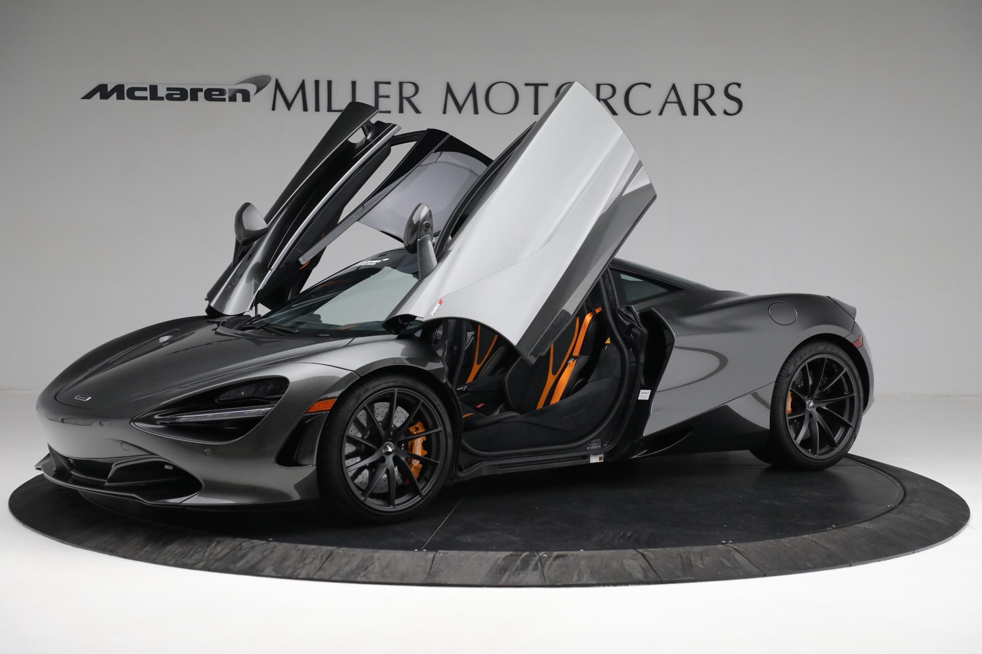 New 2019 McLaren 720S Coupe For Sale In Westport, CT 3025_p13