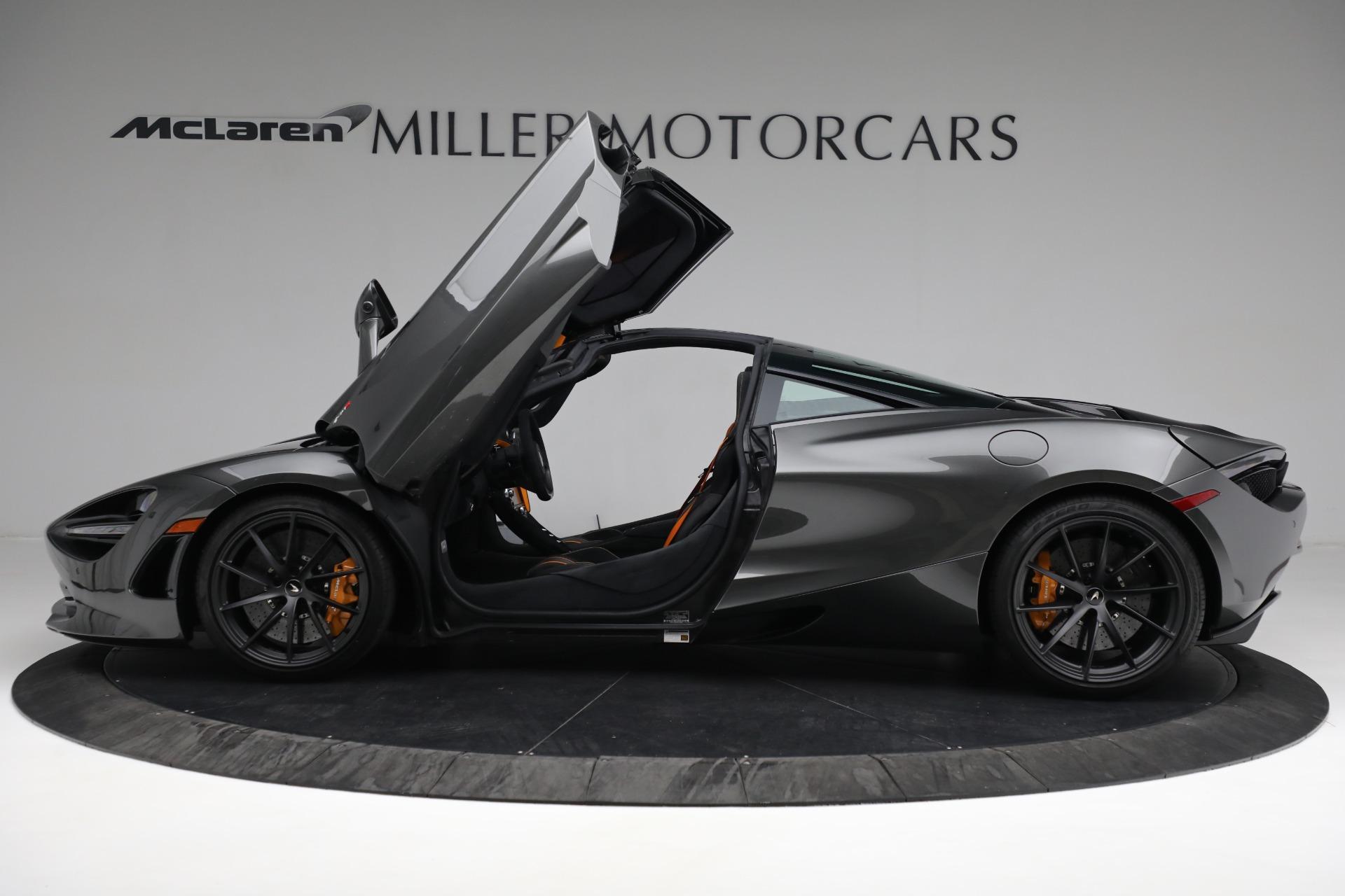 New 2019 McLaren 720S Coupe For Sale In Westport, CT 3025_p14
