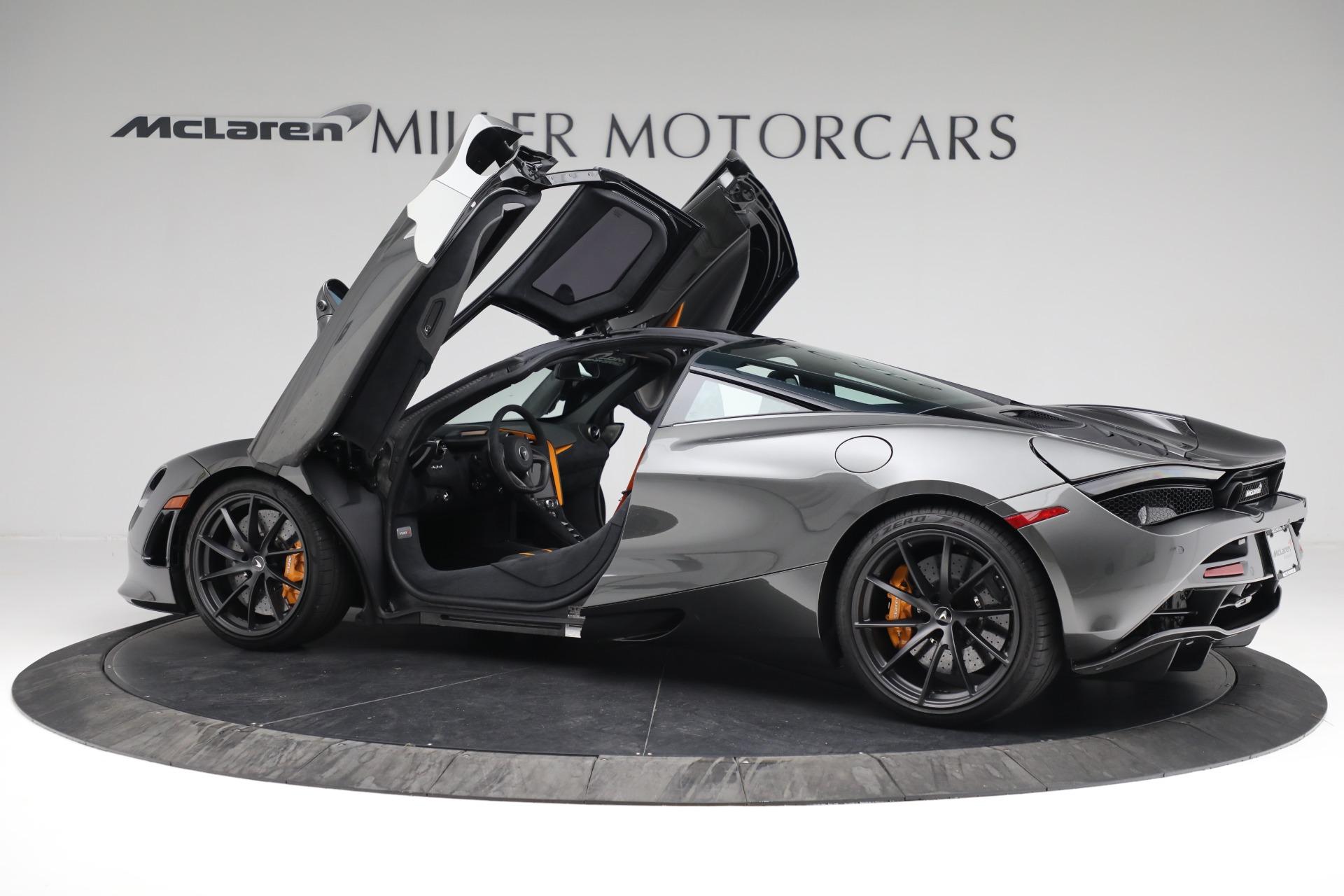 New 2019 McLaren 720S Coupe For Sale In Westport, CT 3025_p15