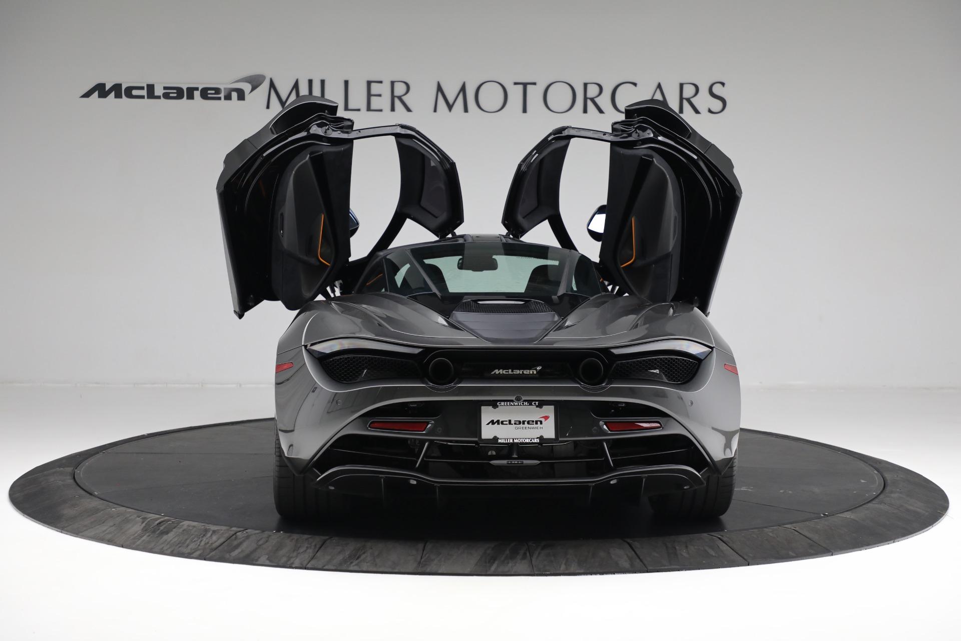 New 2019 McLaren 720S Coupe For Sale In Westport, CT 3025_p17